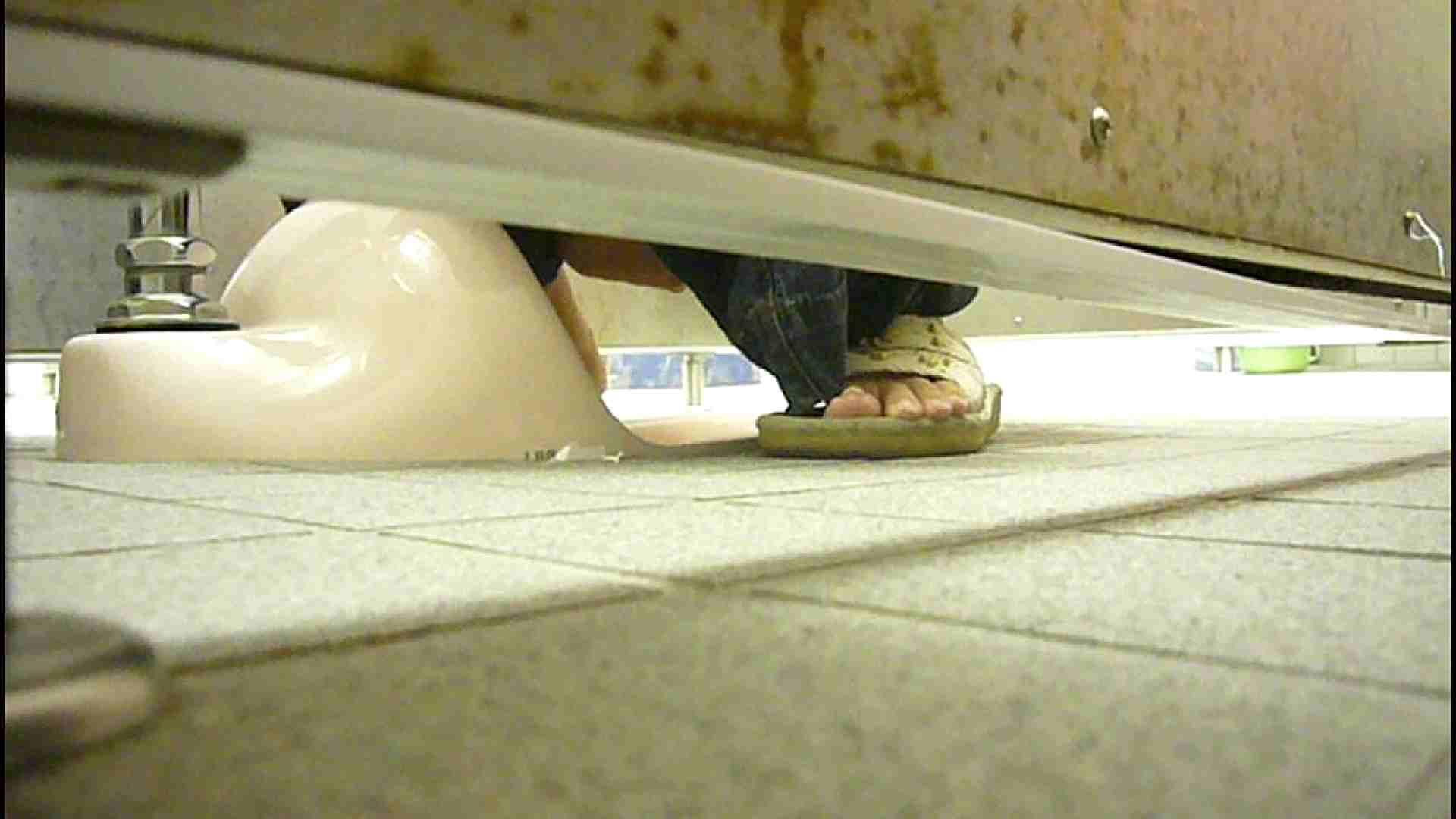 洗面所固定カメラ撮影 オムニバスNol.2 OLの実態 | 洗面所  94pic 73