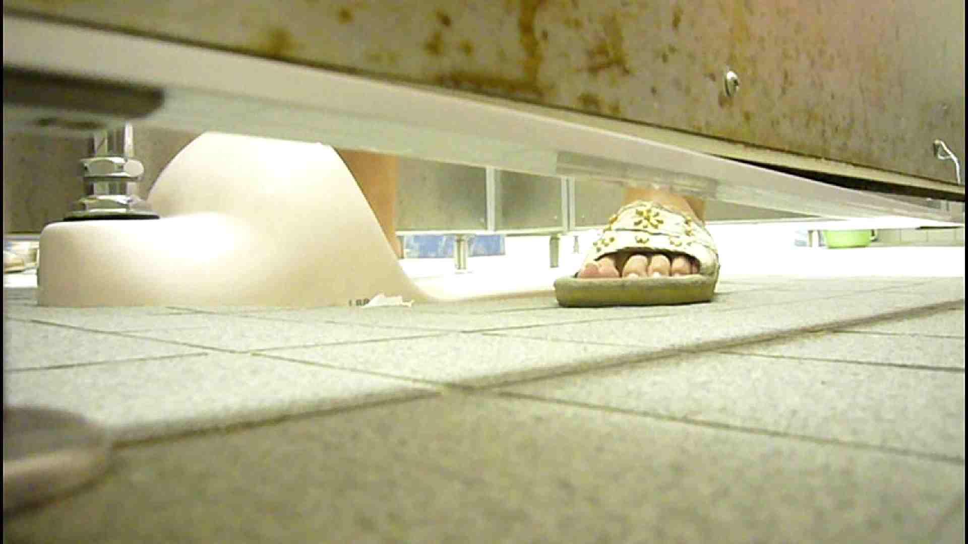洗面所固定カメラ撮影 オムニバスNol.2 OLの実態  94pic 84