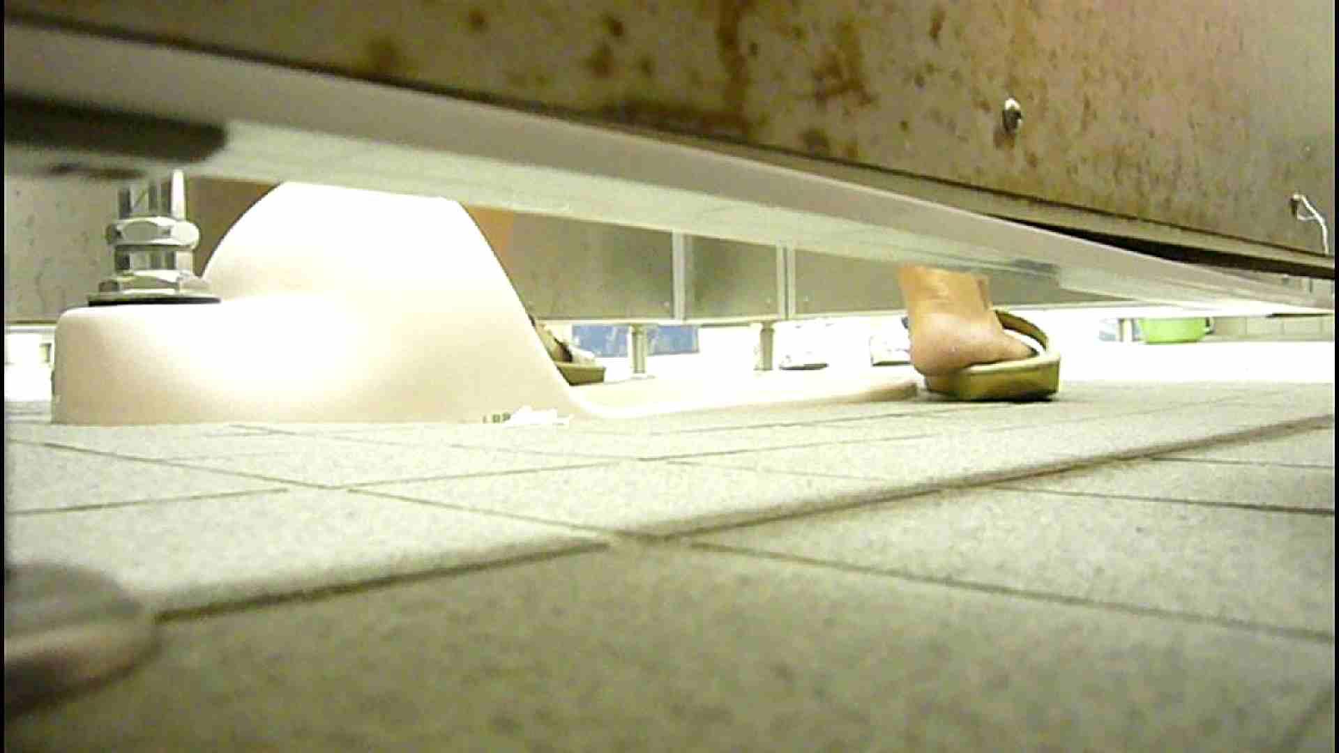 洗面所固定カメラ撮影 オムニバスNol.2 OLの実態 | 洗面所  94pic 87