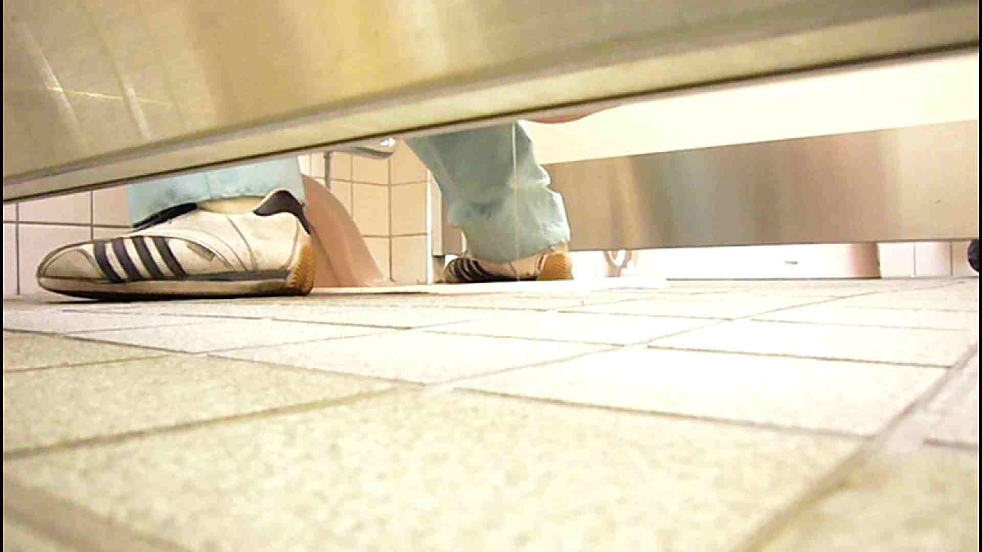洗面所固定カメラ撮影 オムニバスNol.3 OLの実態  65pic 4