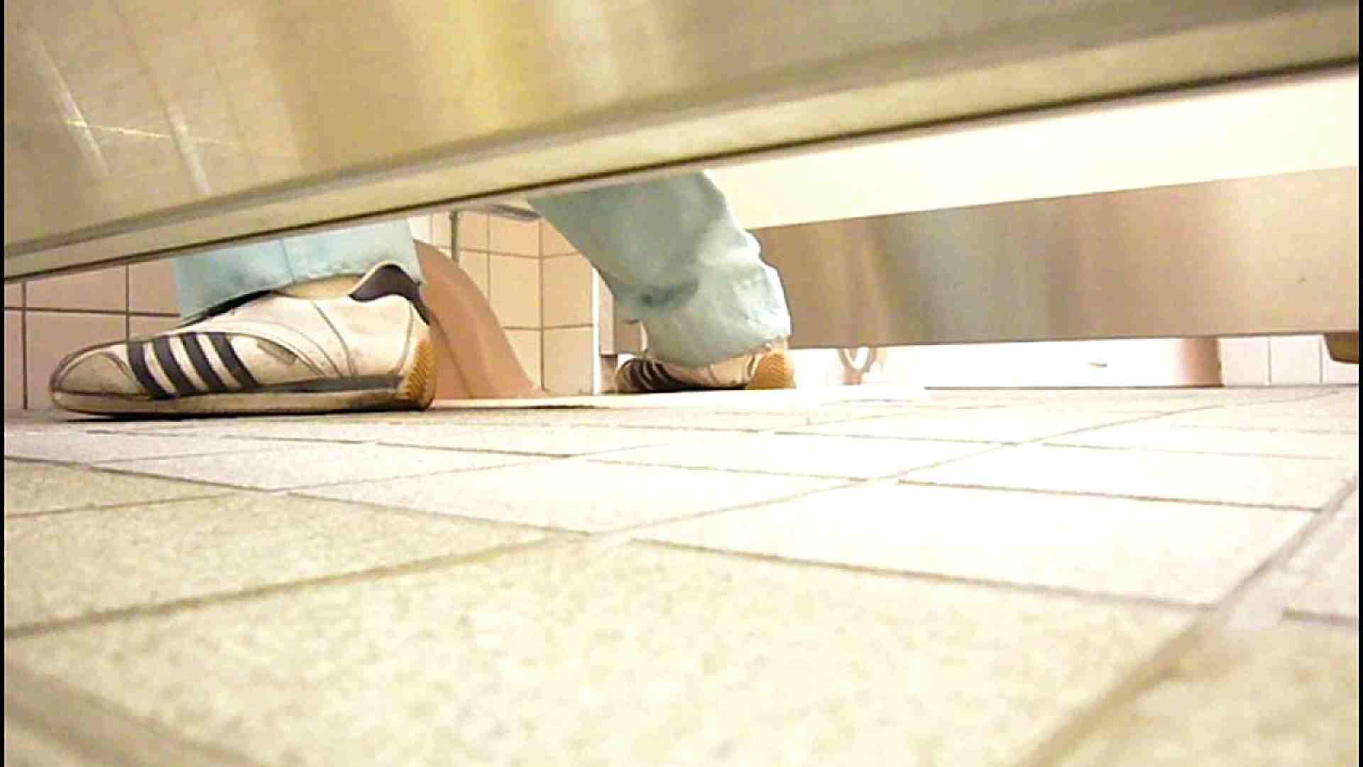洗面所固定カメラ撮影 オムニバスNol.3 OLの実態 | 洗面所  65pic 11