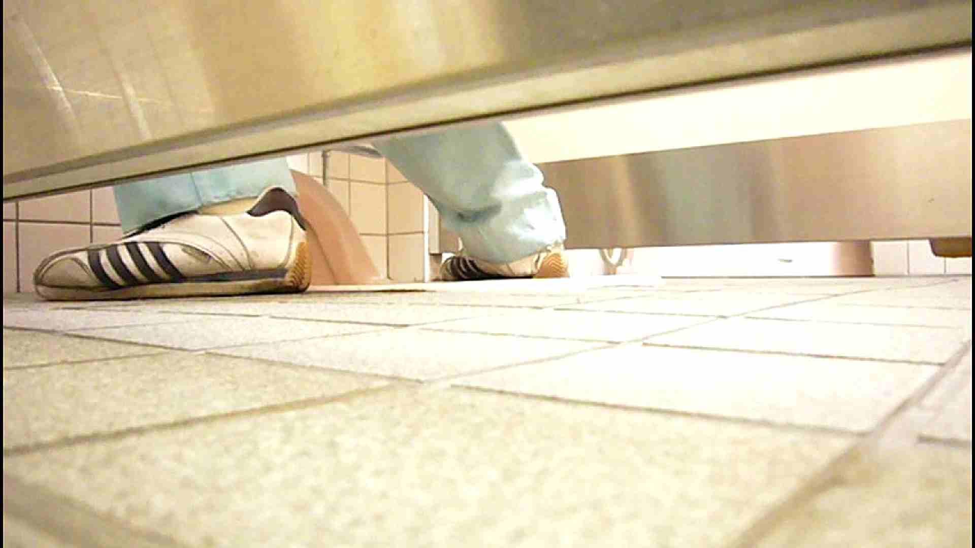 洗面所固定カメラ撮影 オムニバスNol.3 OLの実態 | 洗面所  65pic 15