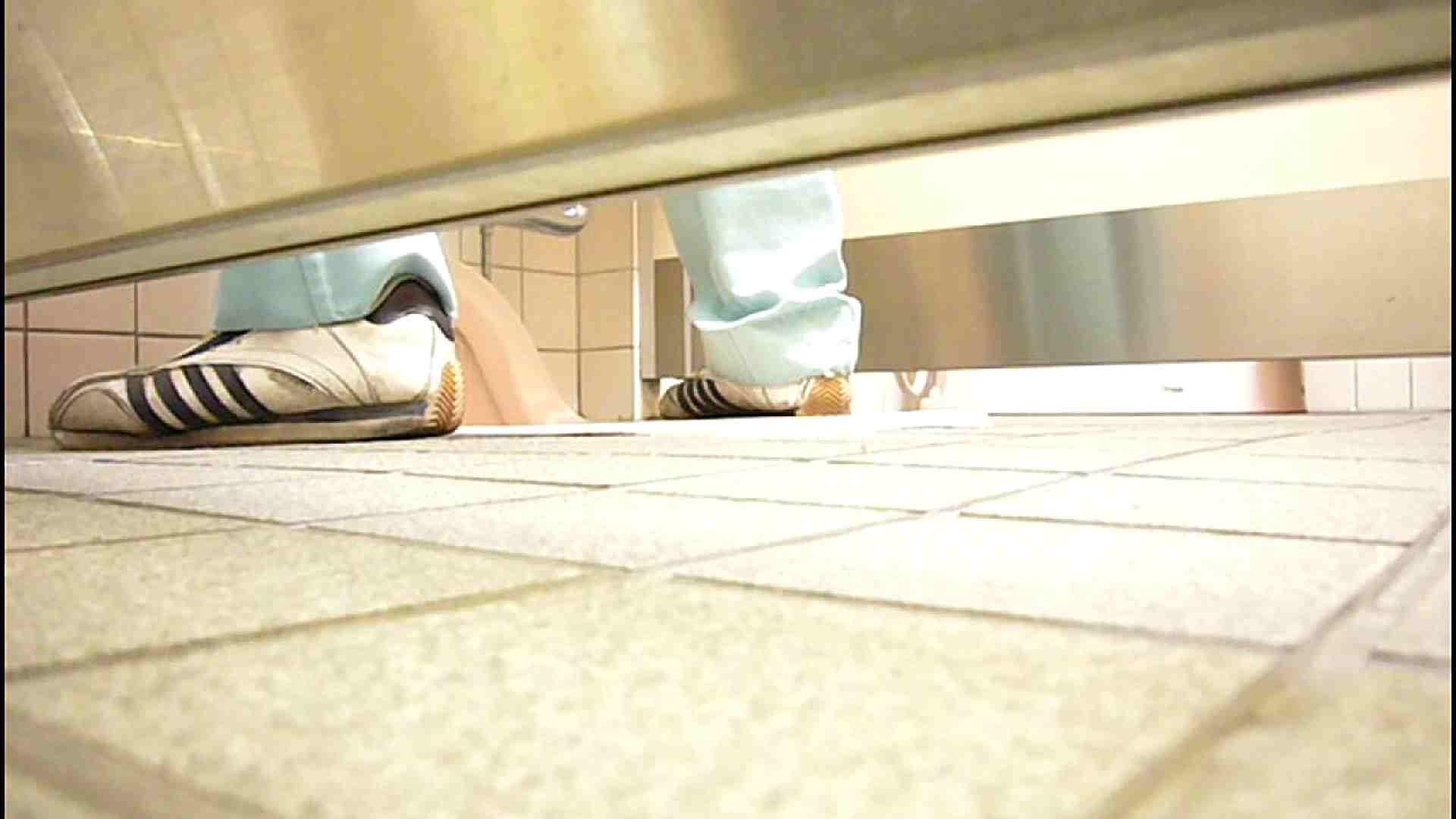 洗面所固定カメラ撮影 オムニバスNol.3 OLの実態 | 洗面所  65pic 19