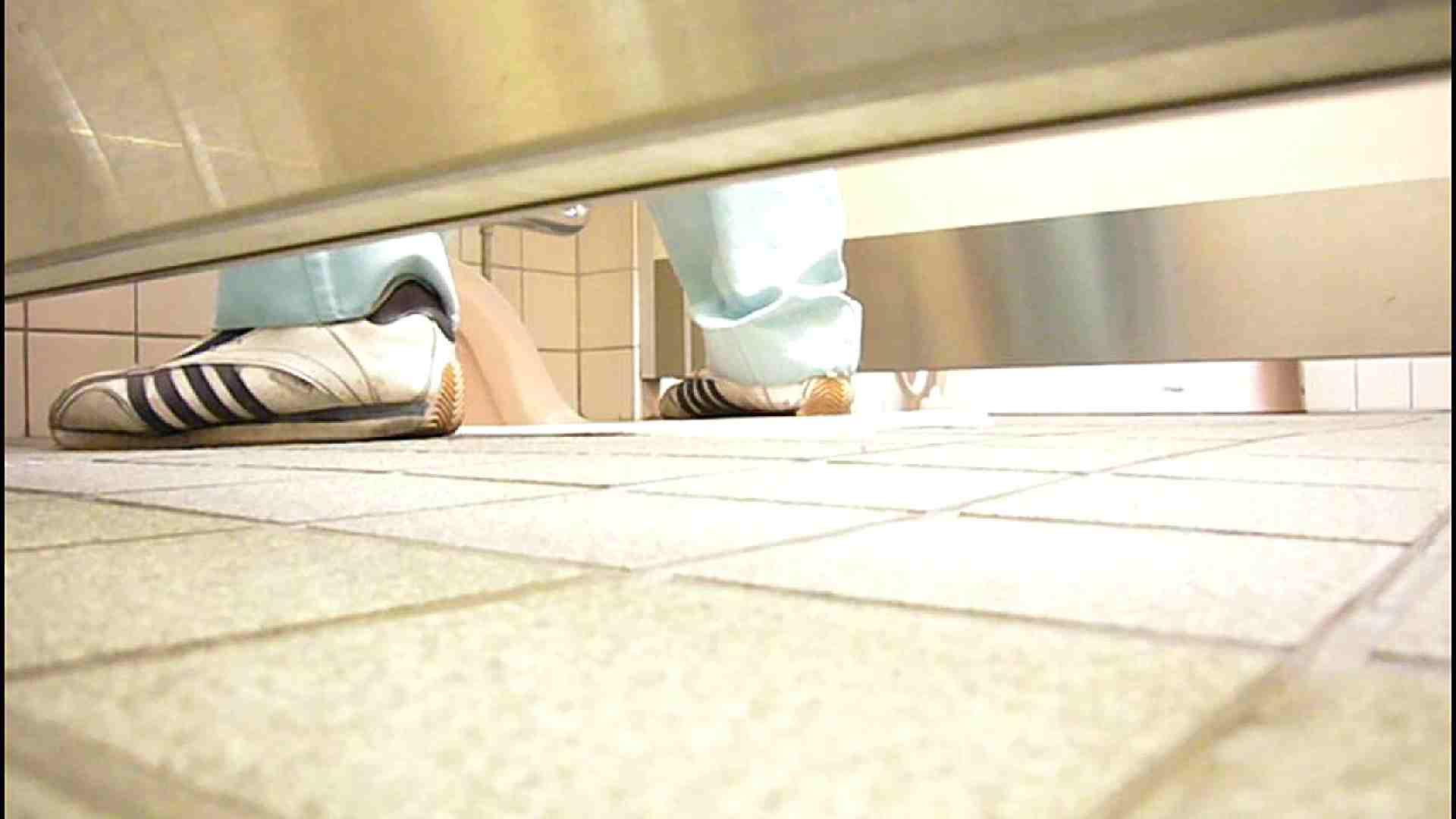 洗面所固定カメラ撮影 オムニバスNol.3 OLの実態  65pic 20
