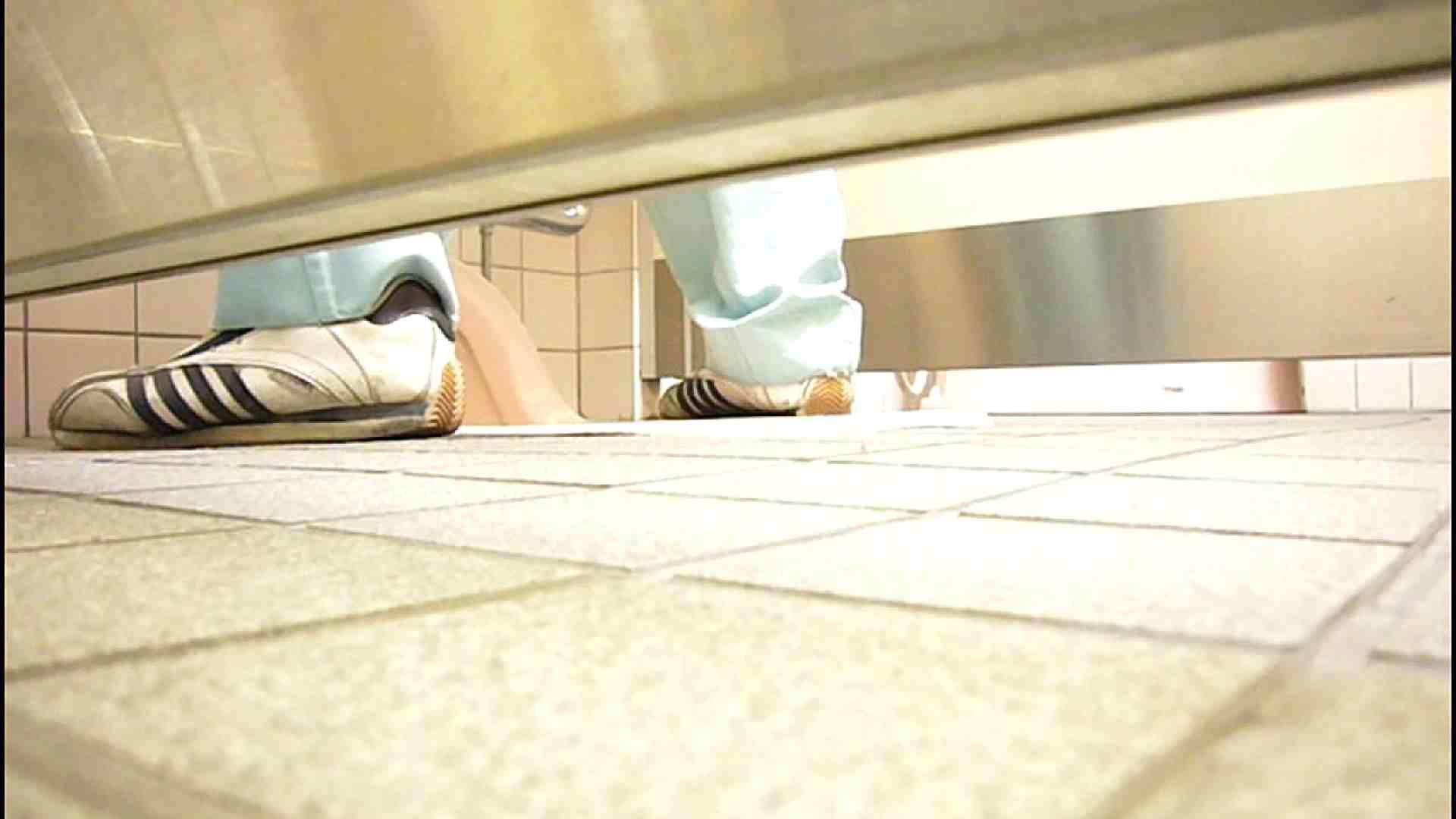 洗面所固定カメラ撮影 オムニバスNol.3 OLの実態 | 洗面所  65pic 21