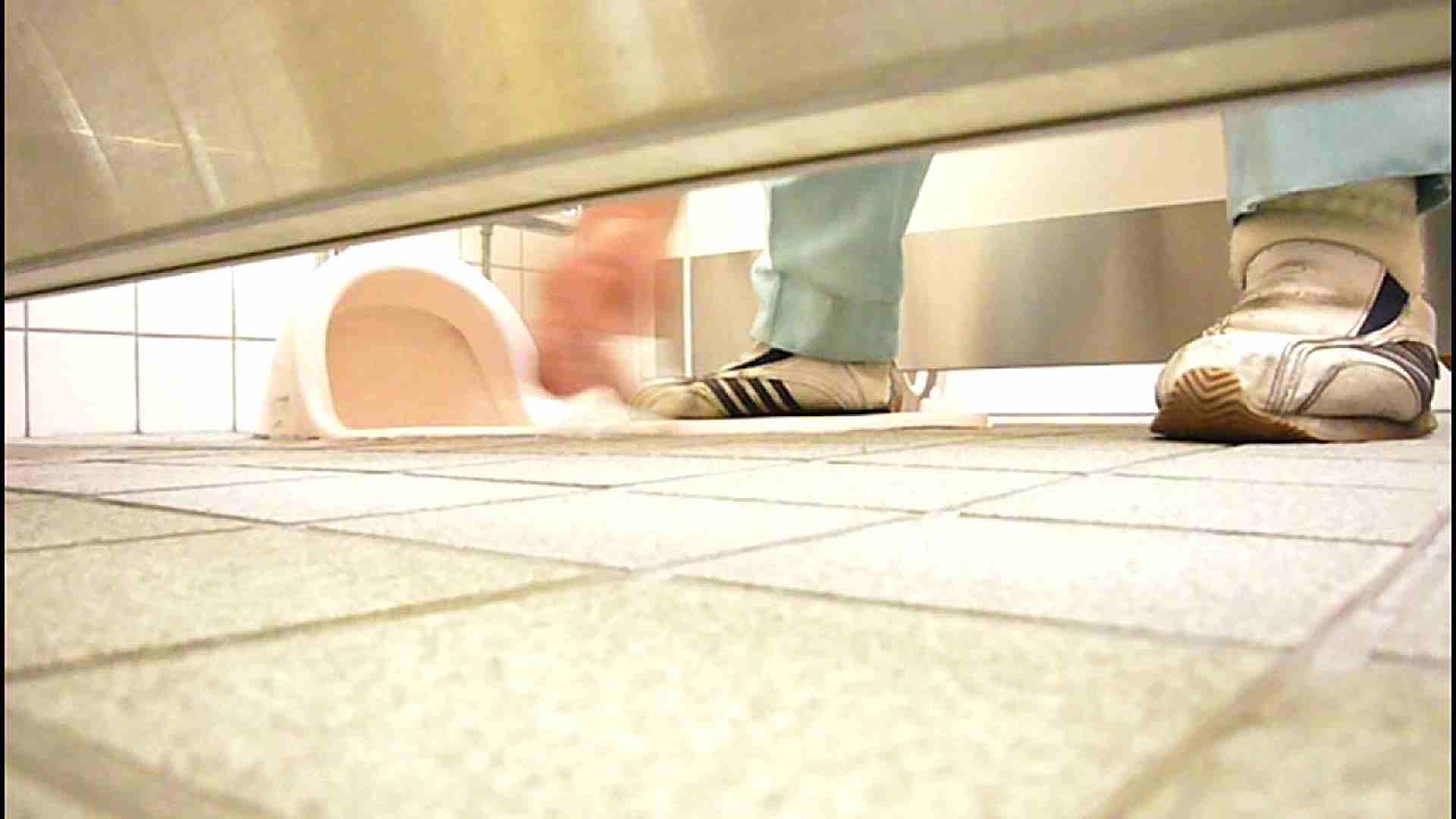 洗面所固定カメラ撮影 オムニバスNol.3 OLの実態 | 洗面所  65pic 25