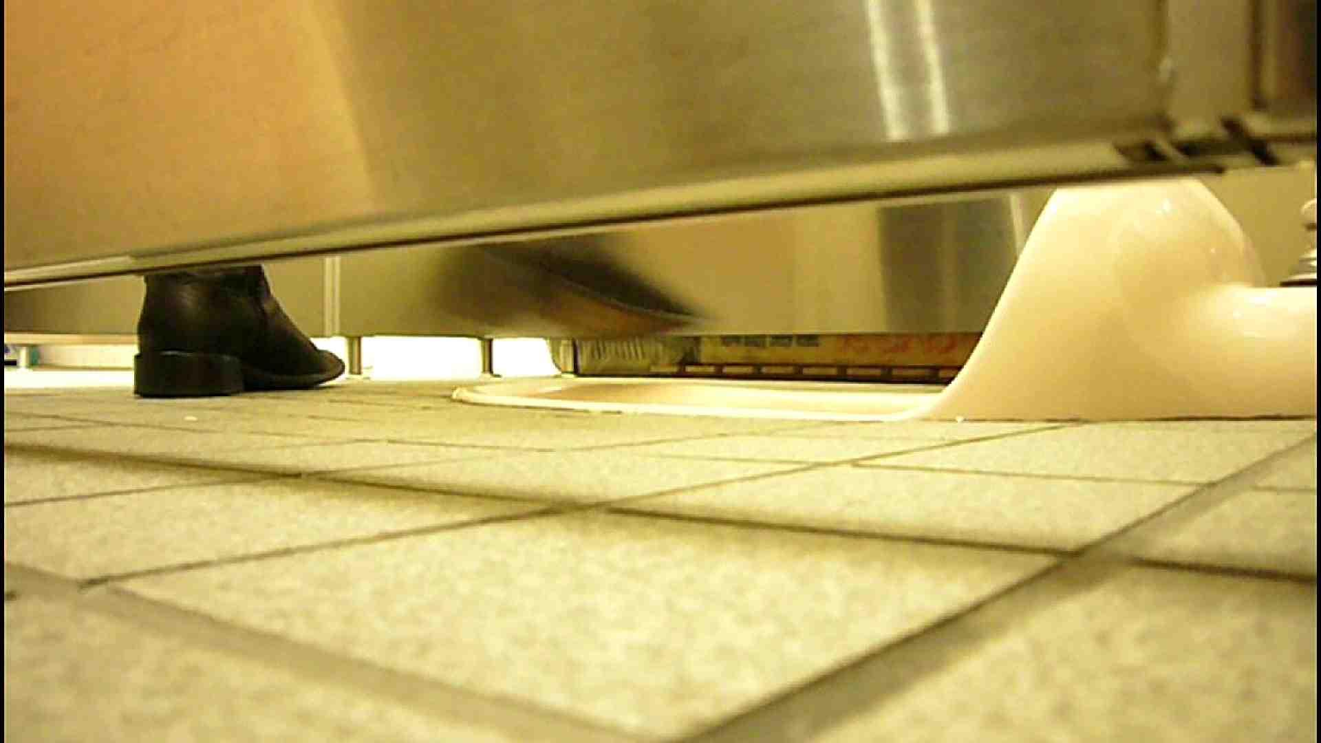 洗面所固定カメラ撮影 オムニバスNol.3 OLの実態 | 洗面所  65pic 39