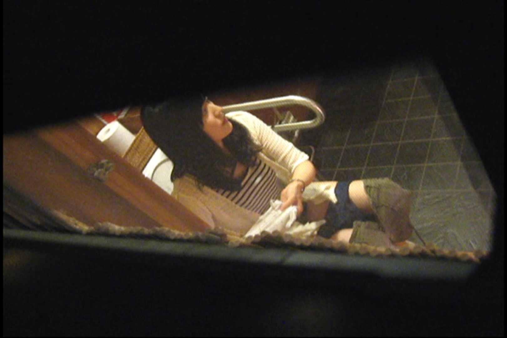 No.4 美人の洋式kawaya内での様子を観察! 美人 AV無料動画キャプチャ 90pic 31