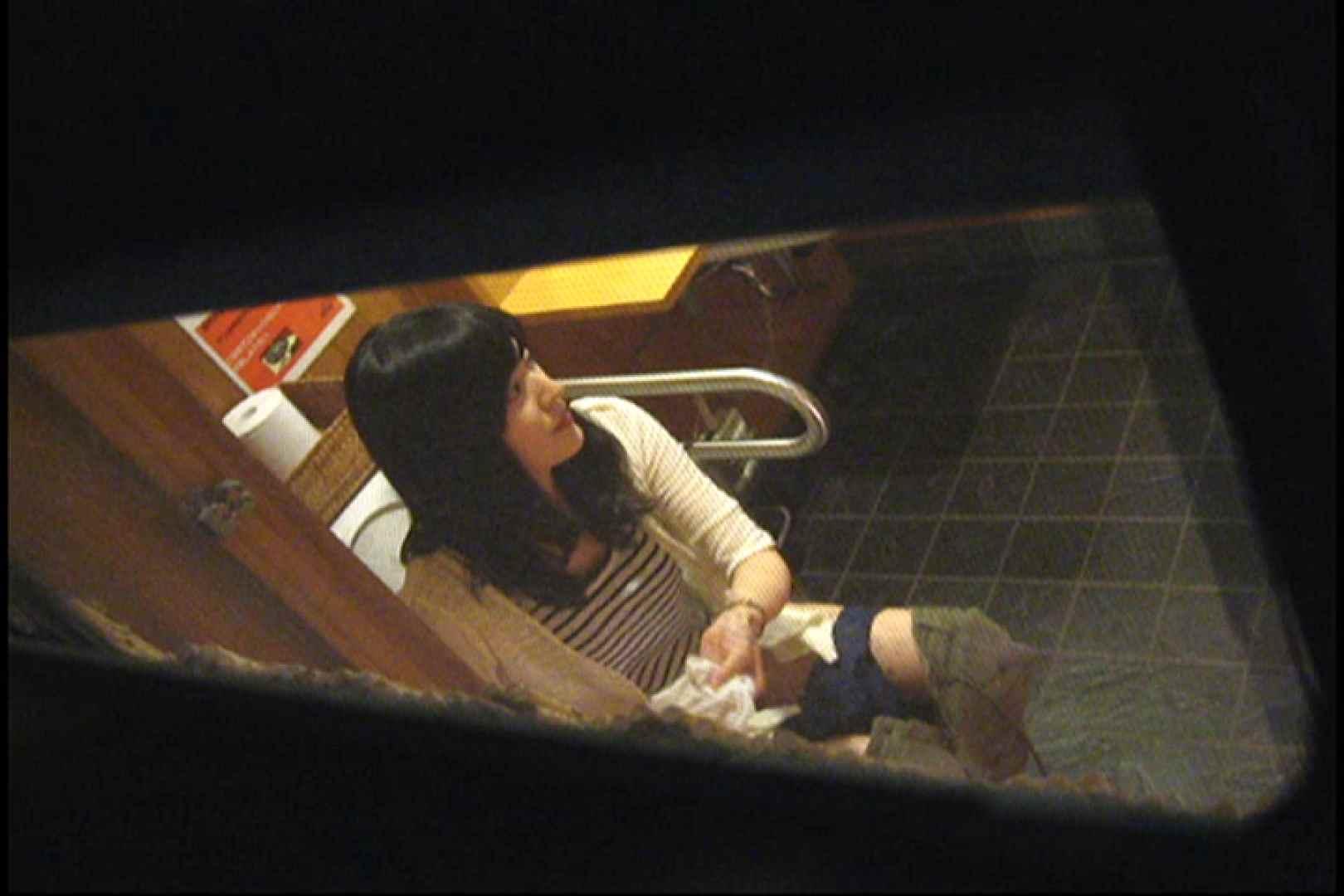 No.4 美人の洋式kawaya内での様子を観察! 美人 AV無料動画キャプチャ 90pic 39