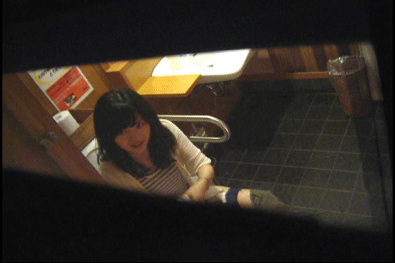 No.4 美人の洋式kawaya内での様子を観察! 美人 AV無料動画キャプチャ 90pic 71