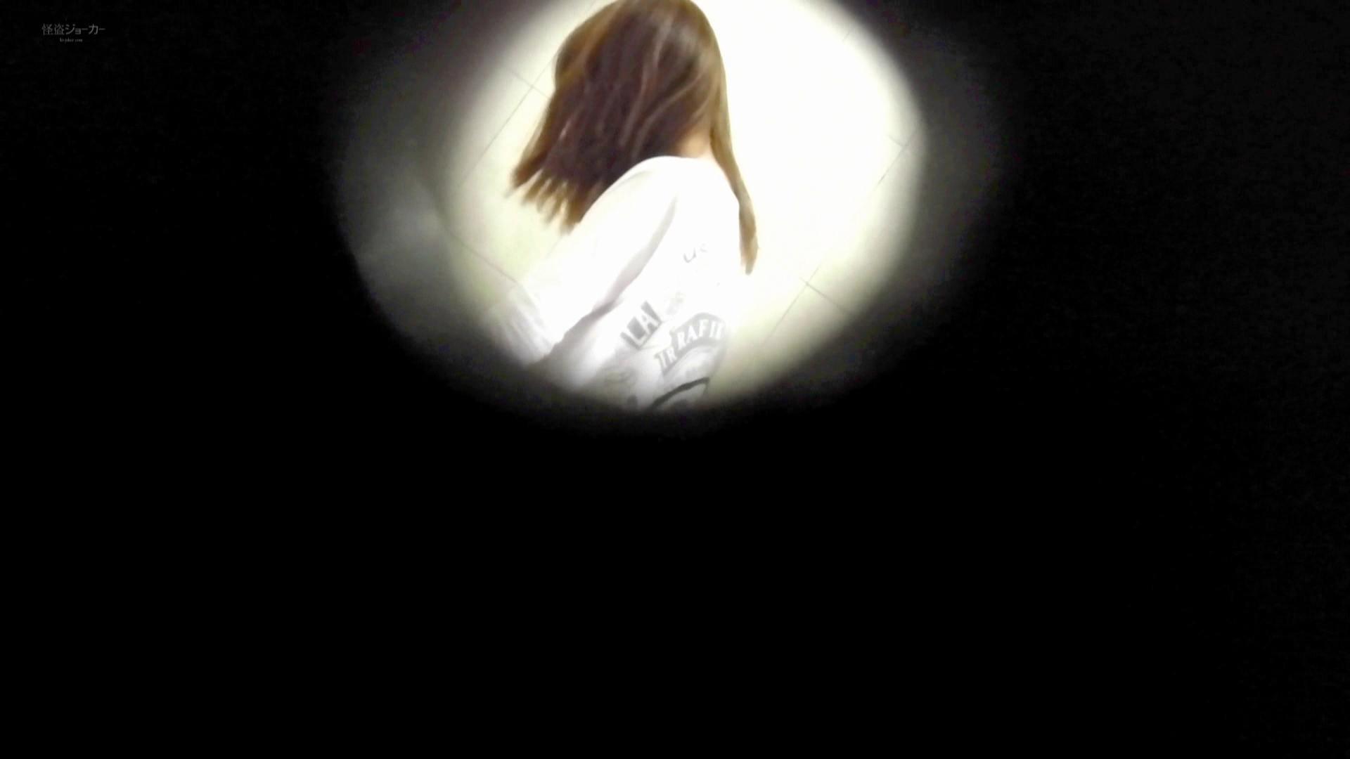 ステーション編 vol.27 穴から見えるは美女ばかり! 美女  43pic 12