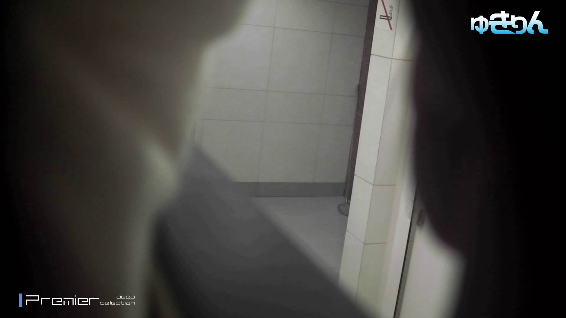 cm友達同士三人グループの二人を同時に捕獲【新世界の射窓からNo120】 洗面所   グループ  58pic 25