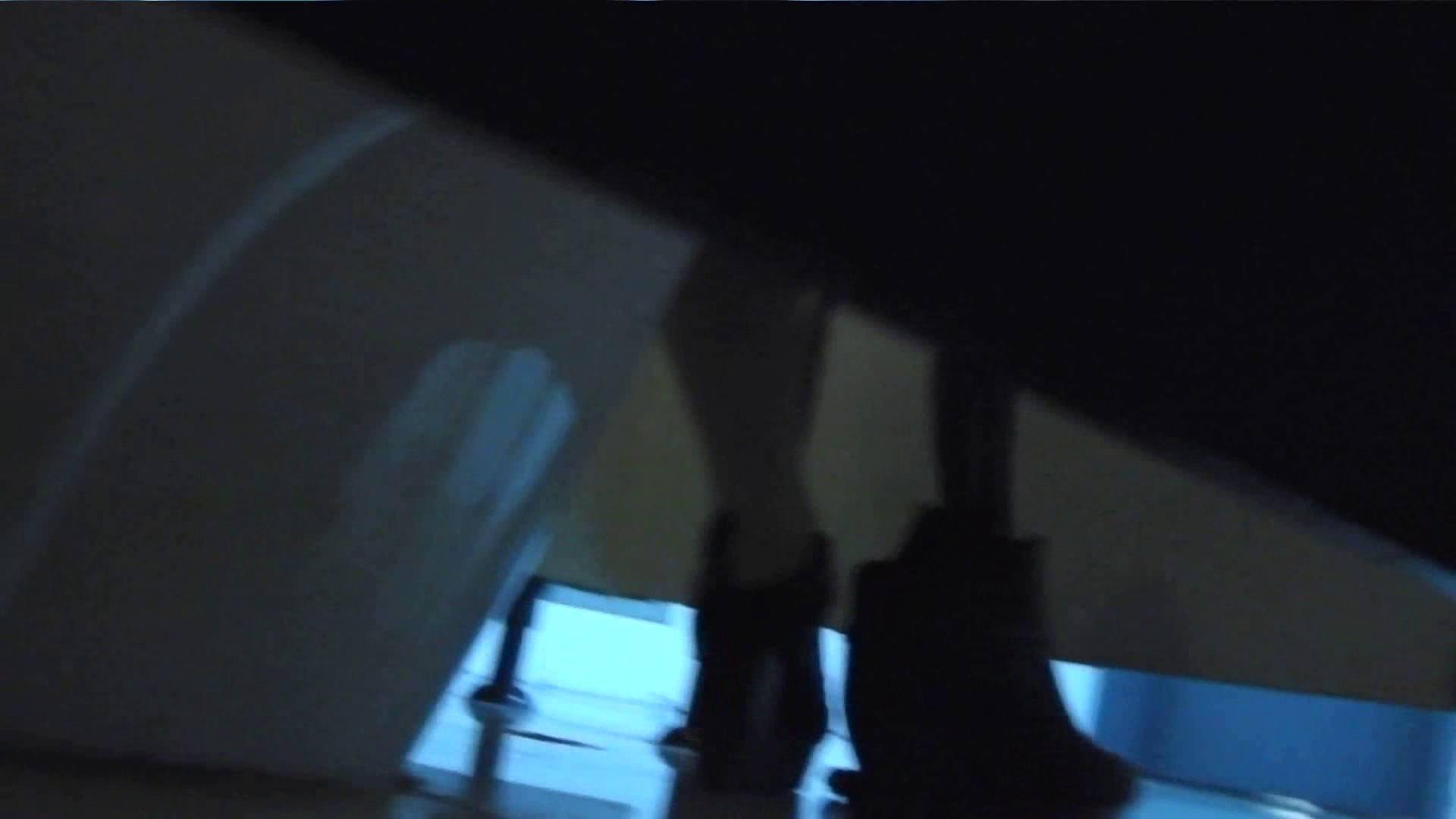 世界の射窓から vol.33 驚異の屈伸力w OLの実態 | 0  45pic 7