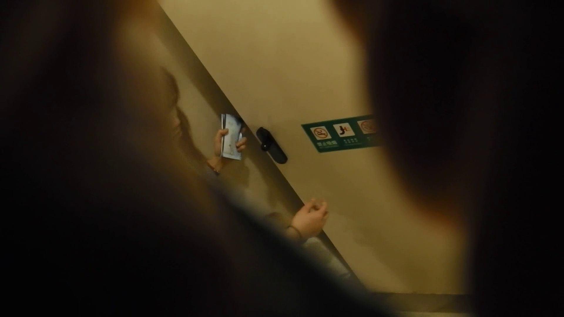 世界の射窓から vol.44 お上品そうな OLの実態 | 洗面所  101pic 33