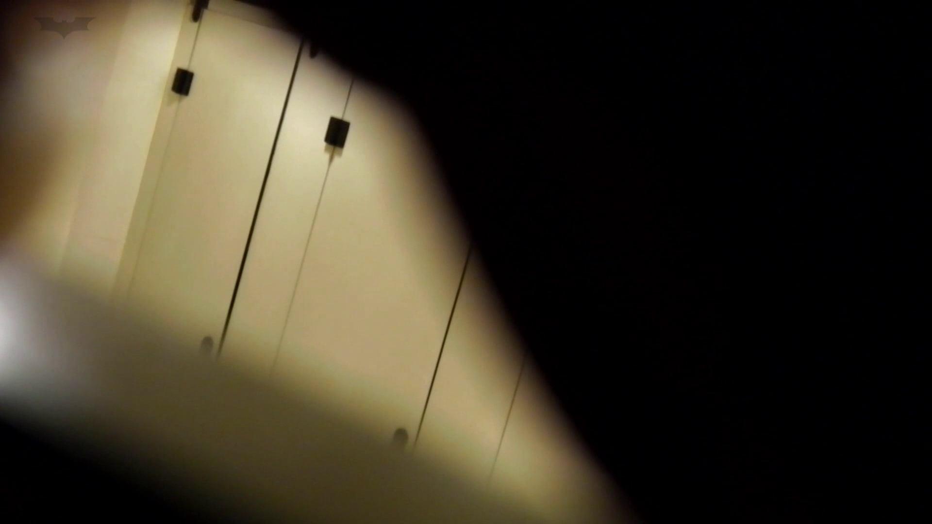 新世界の射窓 No74ゆきりん潜入活動の中こんな三穴からの噴射は初めてです。 潜入  50pic 26