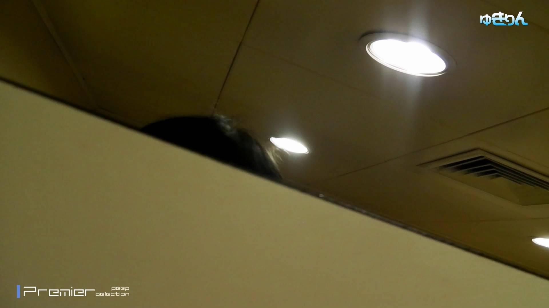 新世界の射窓 No88 必見スニーカーで壁を超える長身!!美女3人 美女 | 洗面所  25pic 11