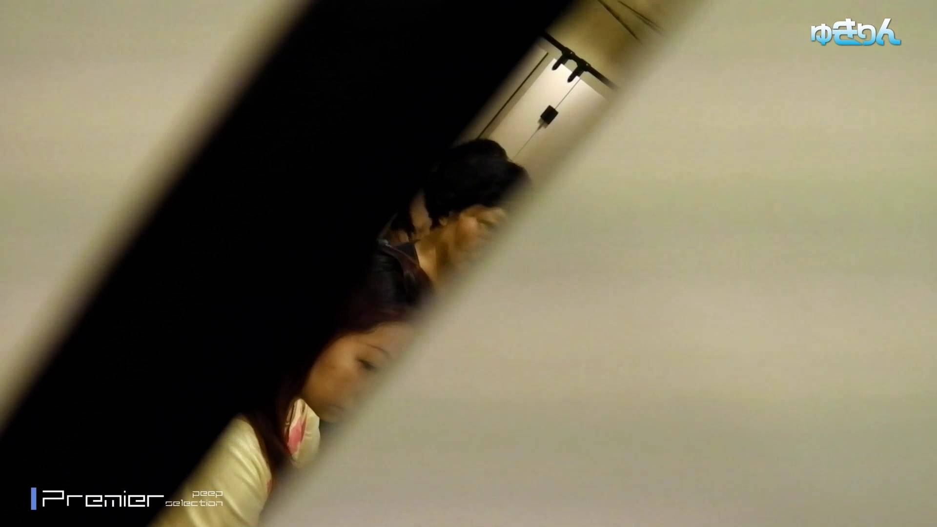 新世界の射窓 No89 あの有名のショーに出ているモデルが偶然に利用するという 洗面所  58pic 2