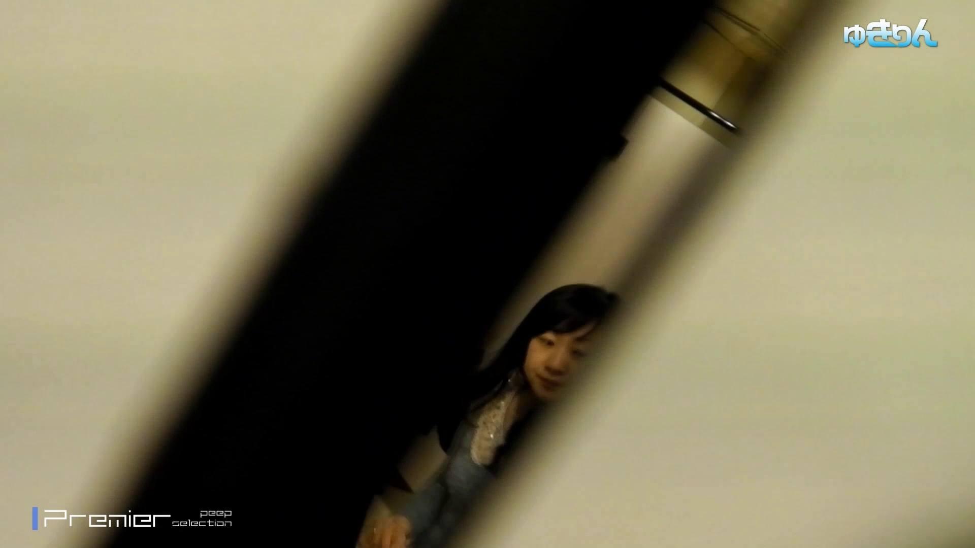 新世界の射窓 No89 あの有名のショーに出ているモデルが偶然に利用するという 洗面所  58pic 20
