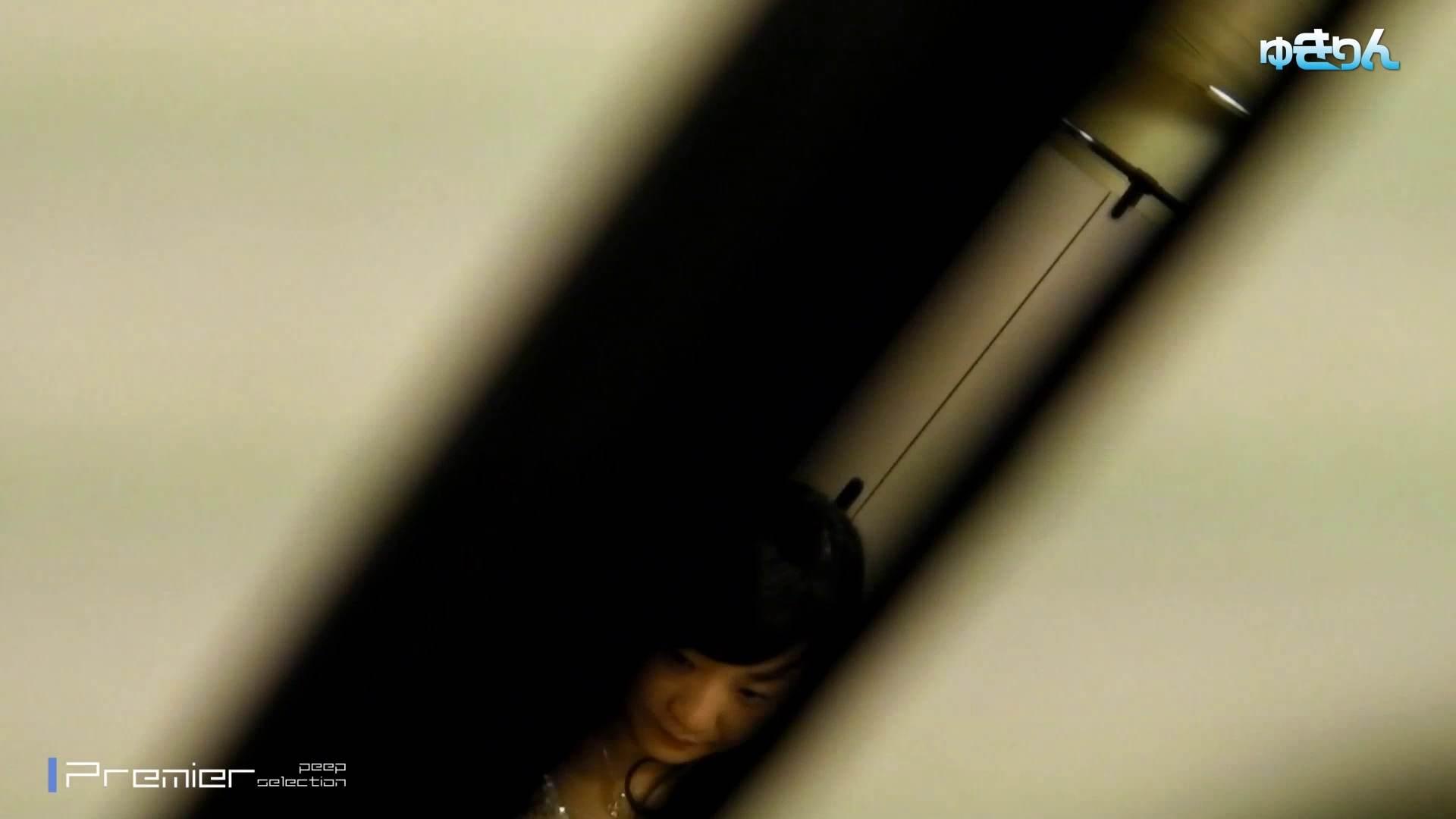 新世界の射窓 No89 あの有名のショーに出ているモデルが偶然に利用するという 洗面所   0  58pic 21