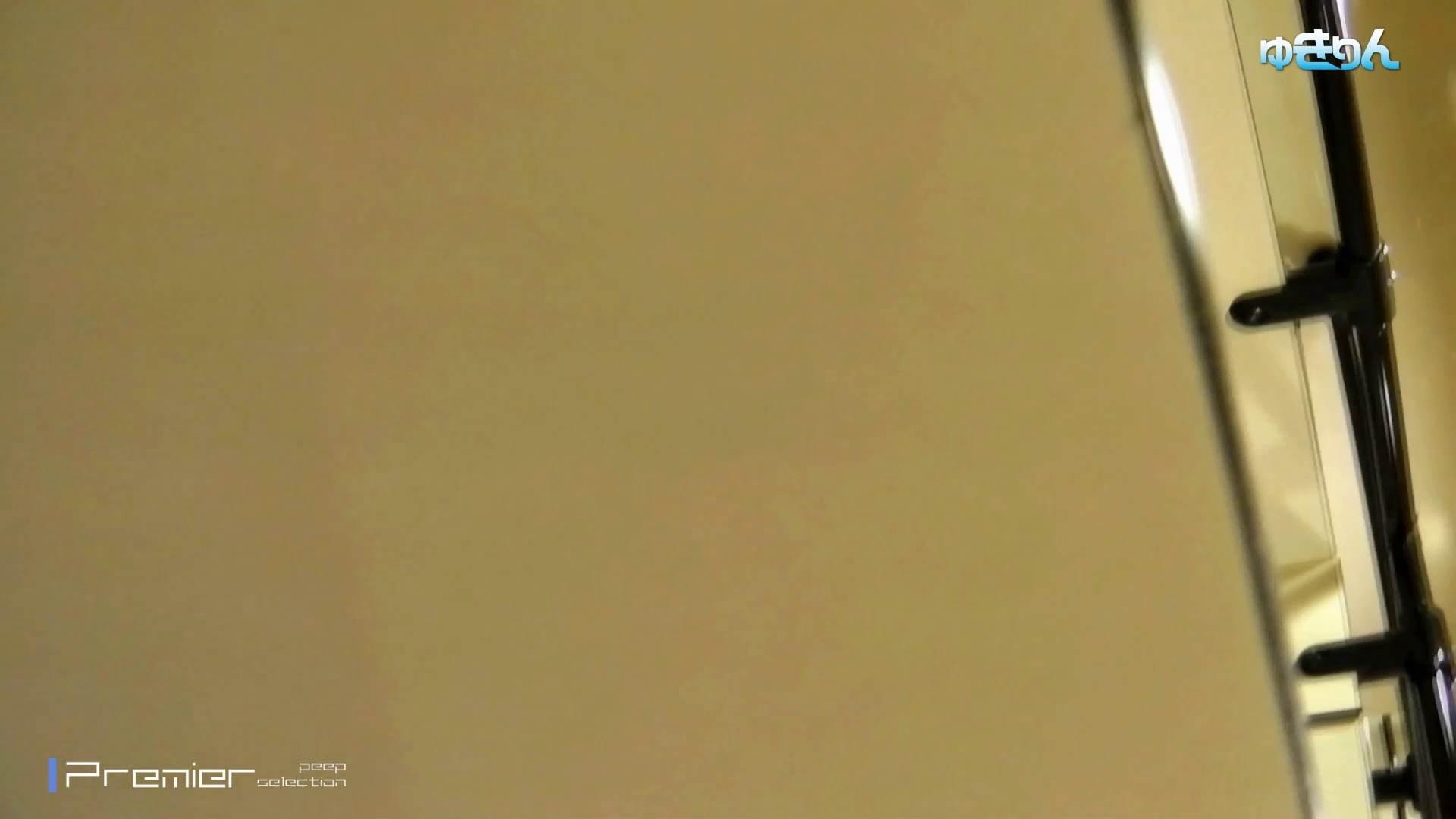 新世界の射窓 No89 あの有名のショーに出ているモデルが偶然に利用するという 洗面所   0  58pic 39