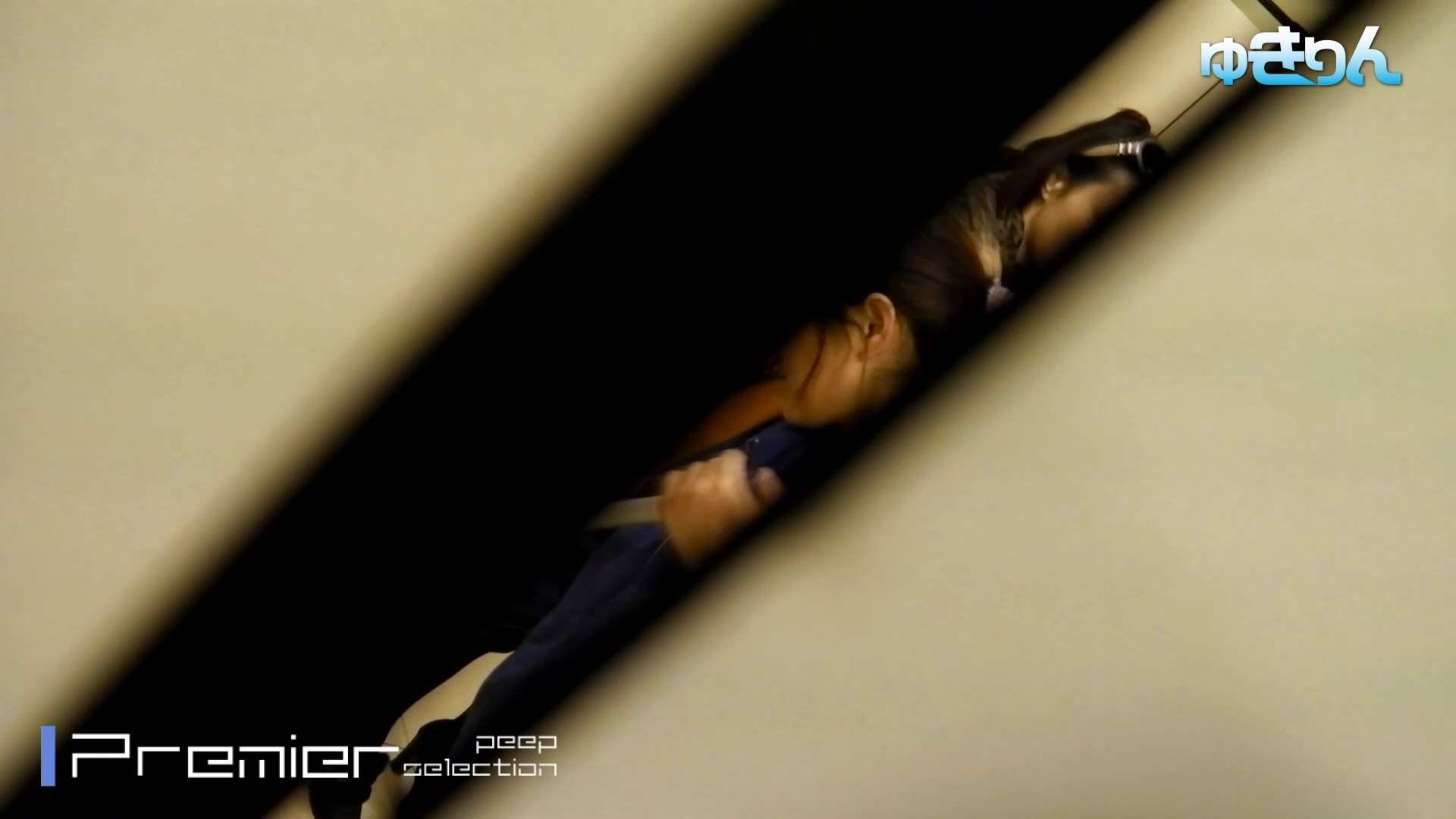 新世界の射窓 No92 黒髪、長身 170cm現場情報! 丸見え  97pic 2