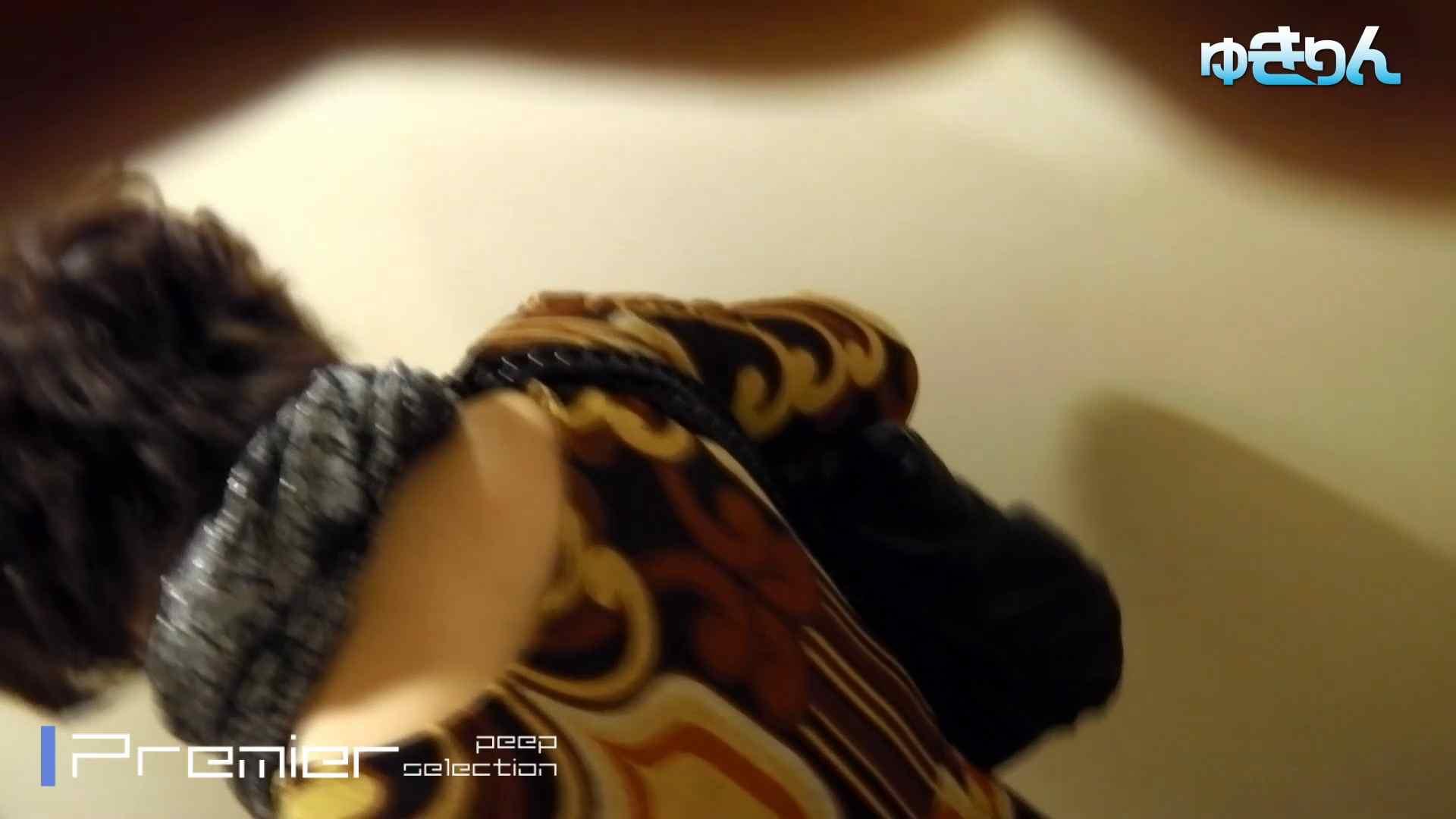新世界の射窓 No92 黒髪、長身 170cm現場情報! 丸見え  97pic 68