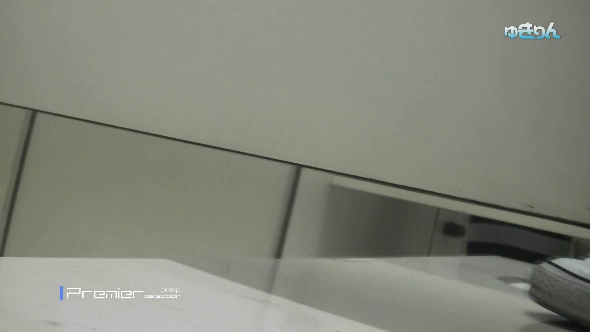 なかなか見られないアングルをフルハイビジョンで!!【新世界の射窓からNo108】 洗面所   0  86pic 25
