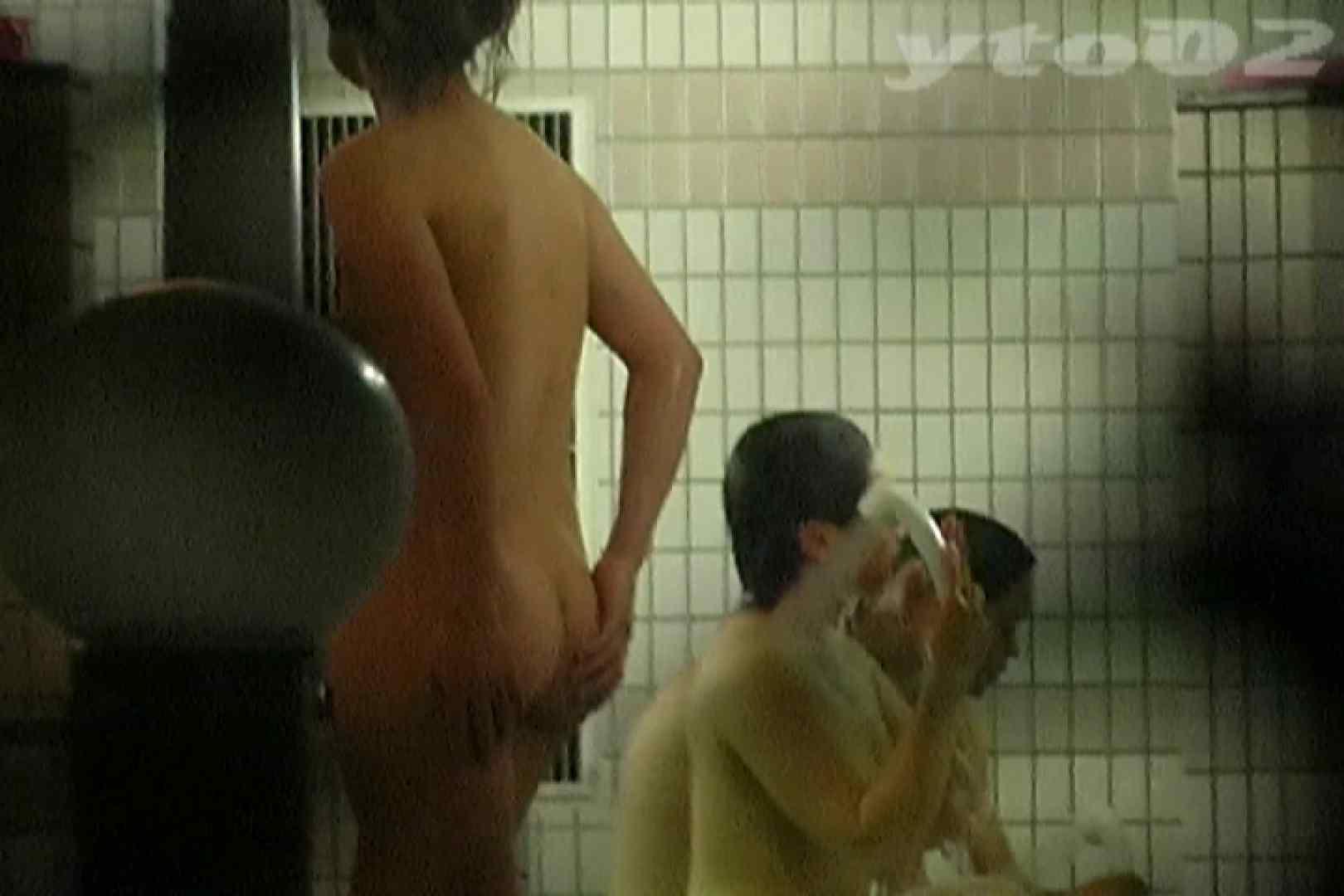 ▲復活限定▲合宿ホテル女風呂盗撮 Vol.11 盗撮 セックス画像 75pic 52