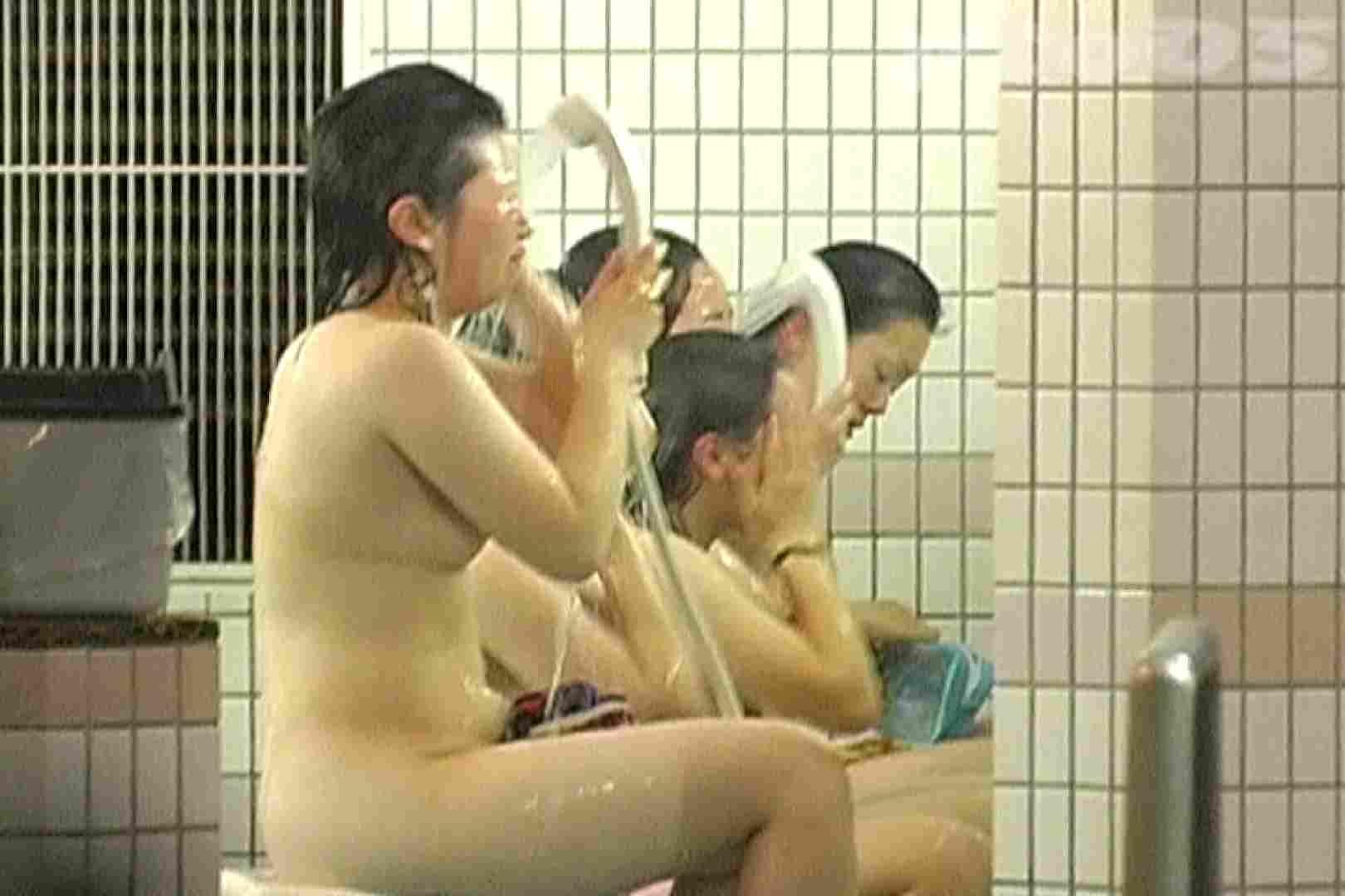 ▲復活限定▲合宿ホテル女風呂盗撮 Vol.27 合宿 盗撮えろ無修正画像 99pic 82