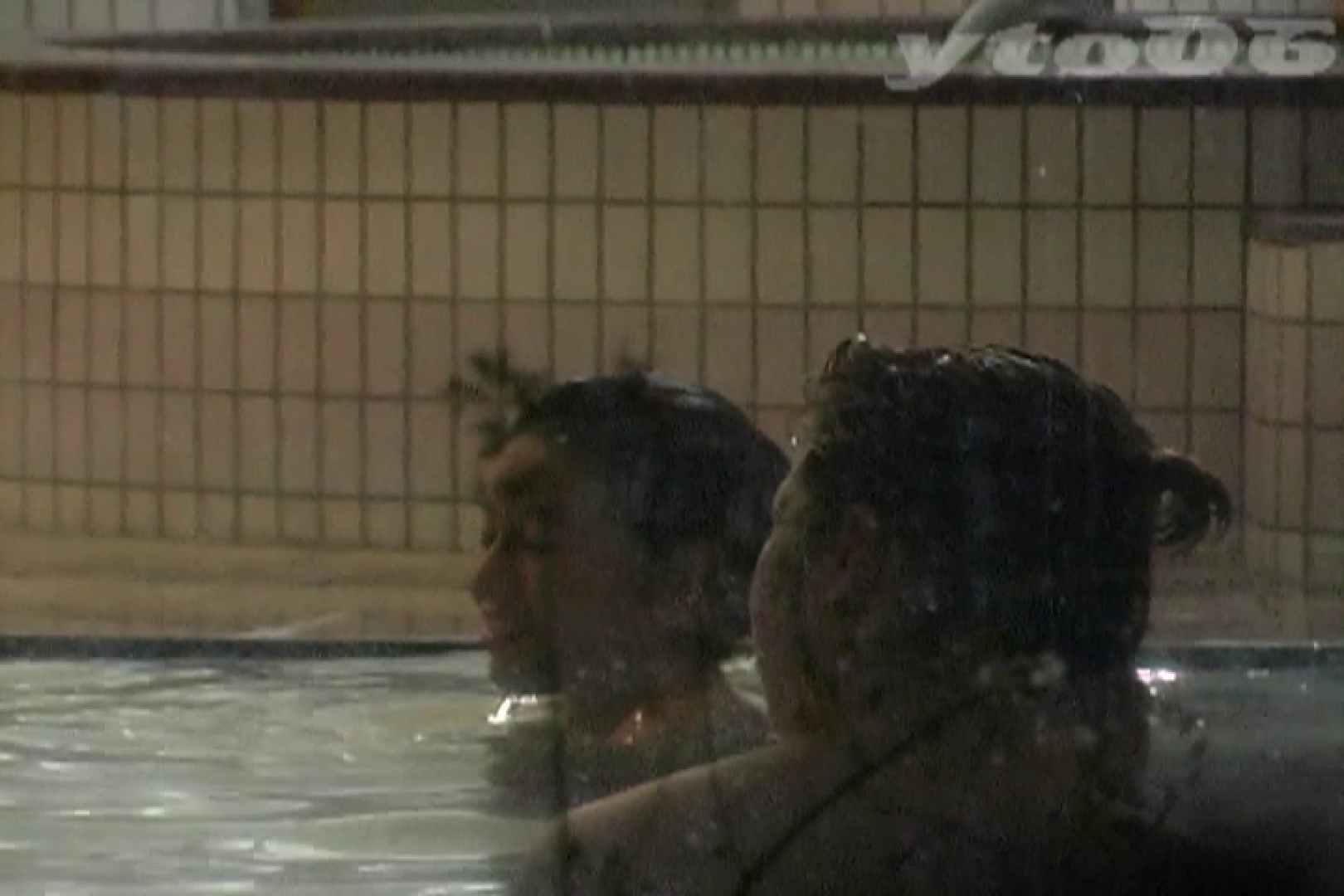 ▲復活限定▲合宿ホテル女風呂盗撮 Vol.34 ホテルでエッチ 盗撮動画紹介 63pic 27