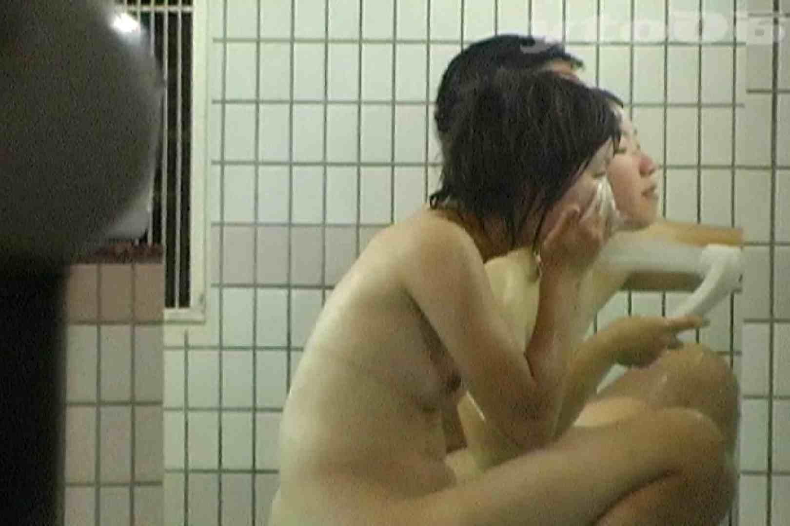 ▲復活限定▲合宿ホテル女風呂盗撮 Vol.34 OLの実態  63pic 42