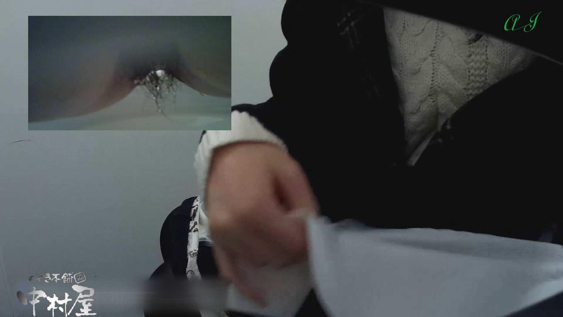 巨乳 乳首:有名大学女性洗面所 vol.77後編 神アングルではっきり見える:のぞき本舗 中村屋