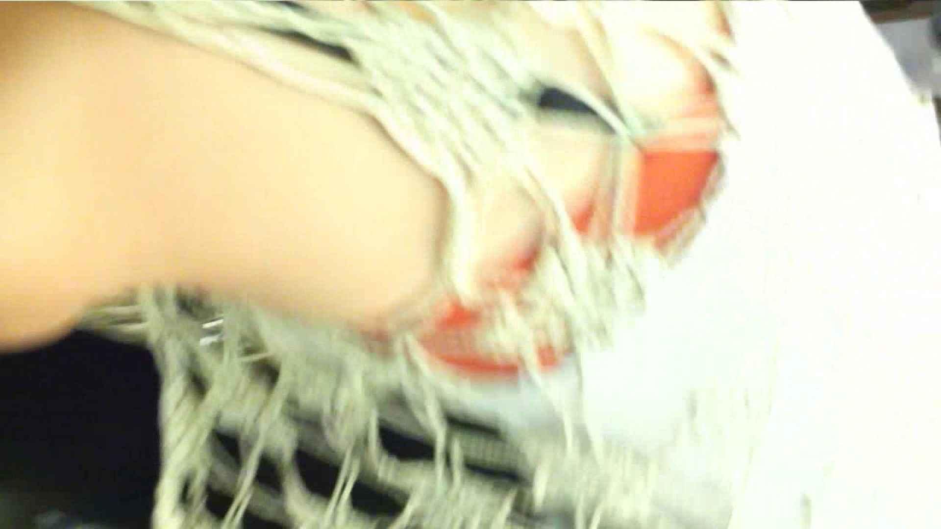 巨乳 乳首:可愛いカリスマ店員限定‼胸チラ&パンチラ vol.18:のぞき本舗 中村屋