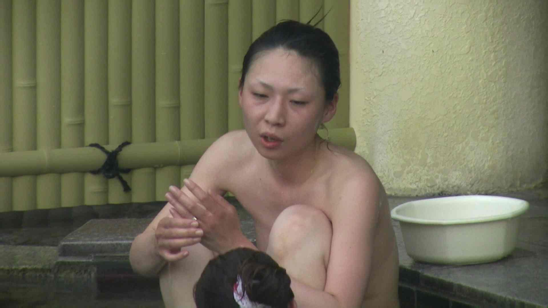 巨乳 乳首:Aquaな露天風呂Vol.01 【VIP】:のぞき本舗 中村屋