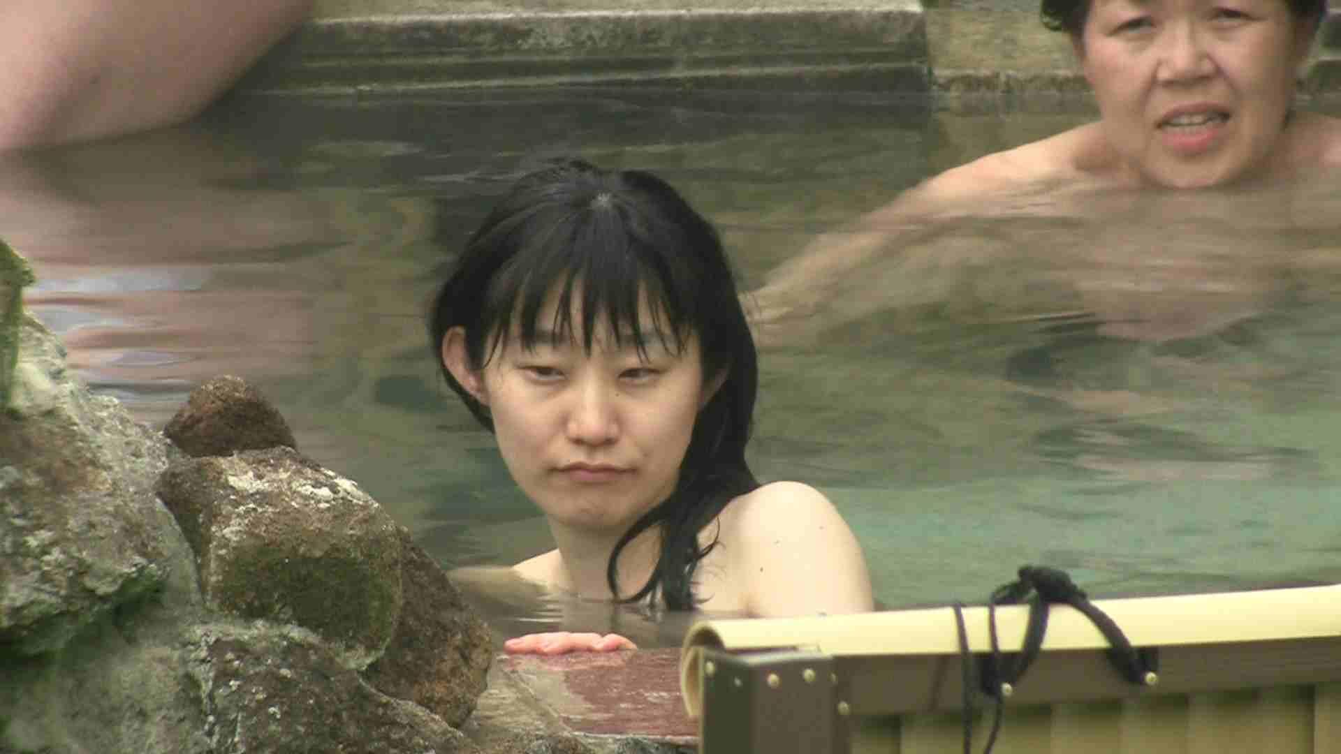 巨乳 乳首:Aquaな露天風呂Vol.14【VIP】:のぞき本舗 中村屋