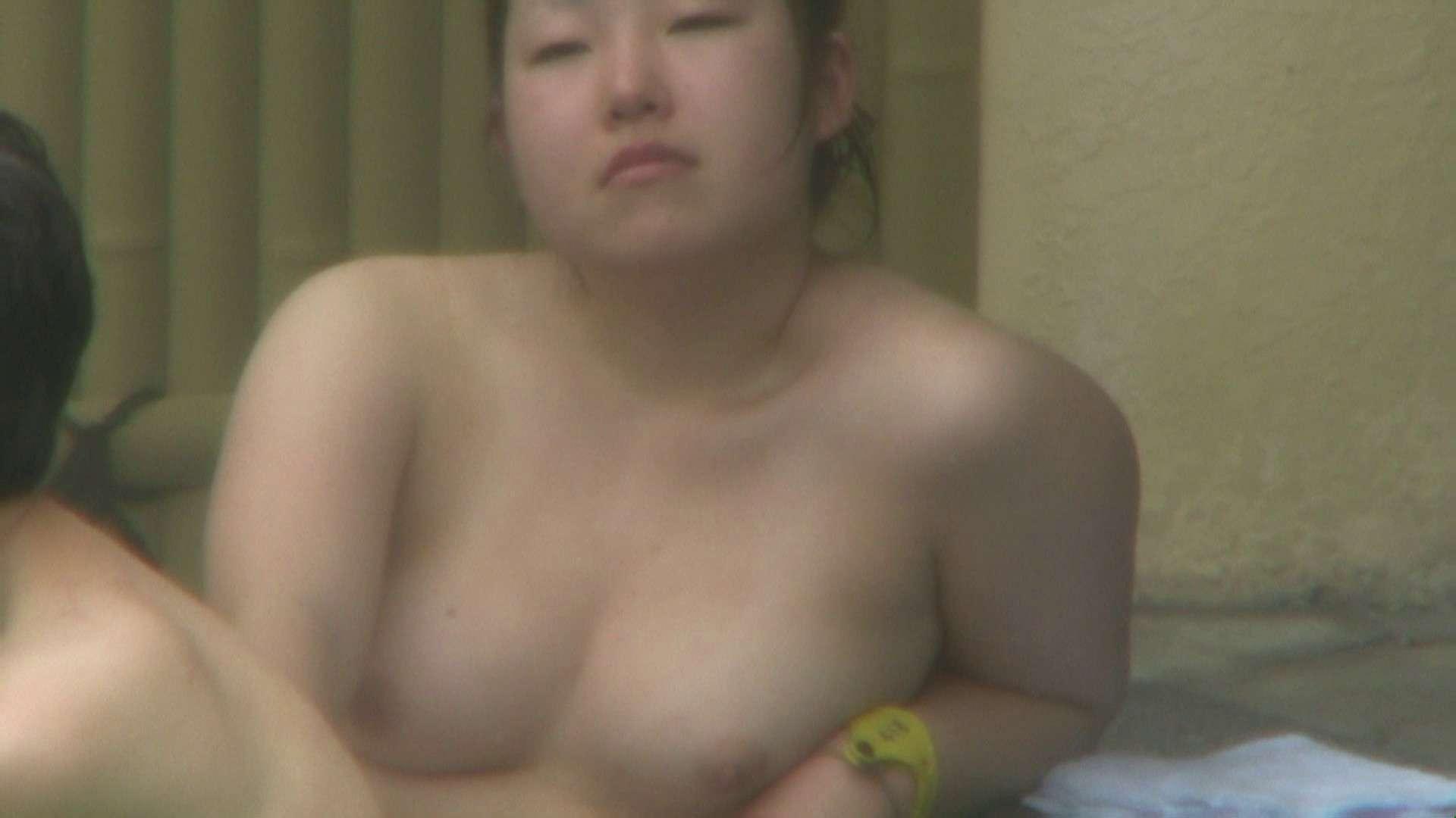 巨乳 乳首:Aquaな露天風呂Vol.72【VIP限定】:のぞき本舗 中村屋