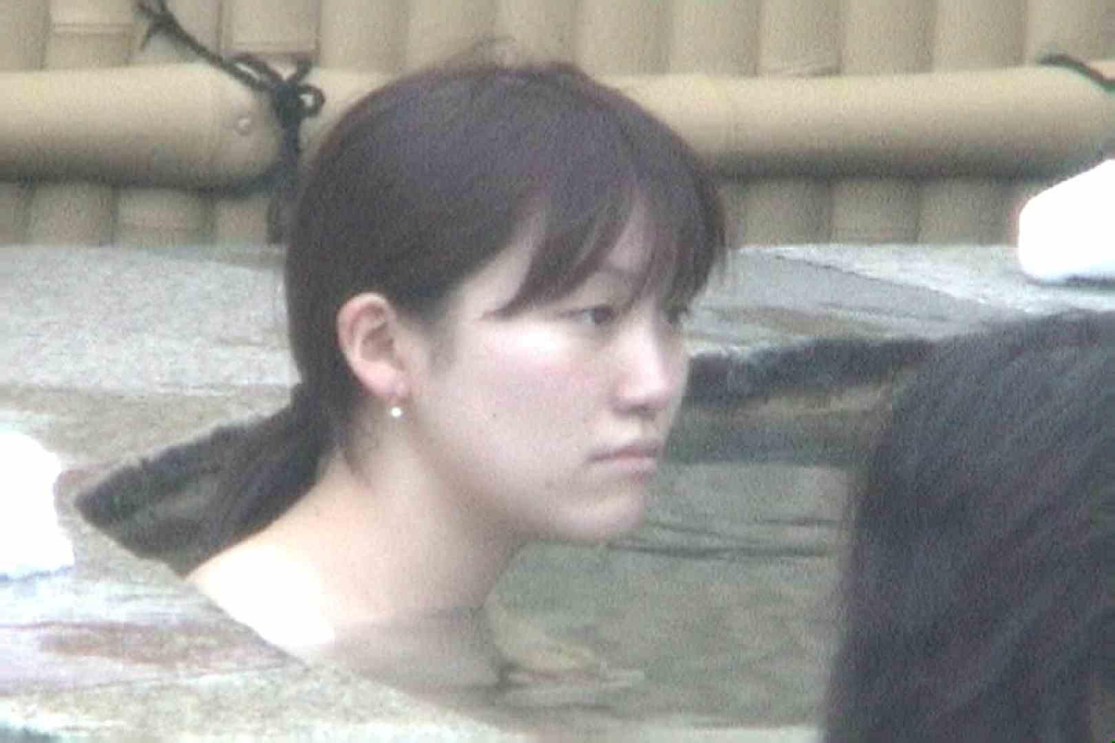 巨乳 乳首:Aquaな露天風呂Vol.79【VIP限定】:のぞき本舗 中村屋