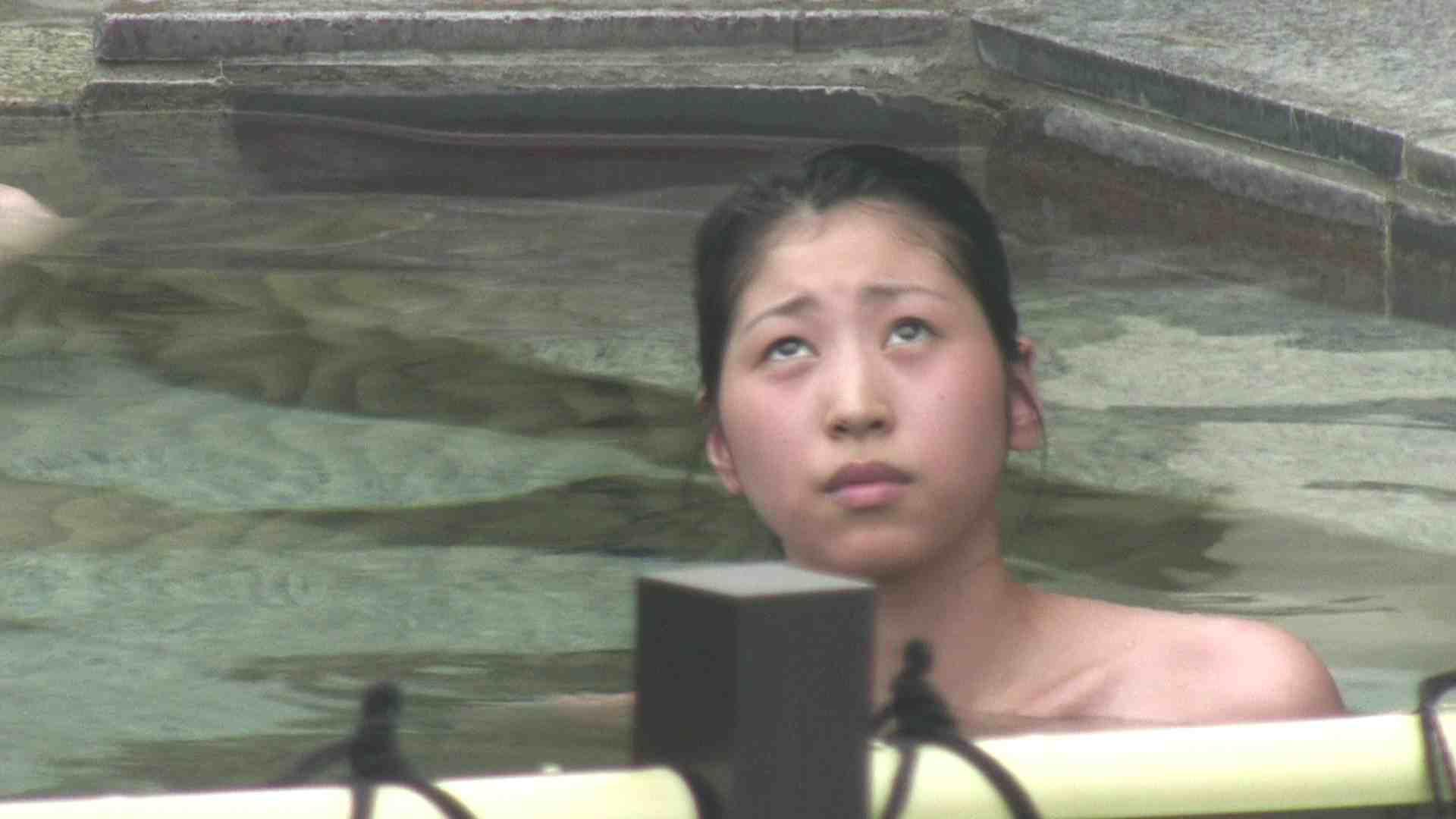 巨乳 乳首:Aquaな露天風呂Vol.150:のぞき本舗 中村屋