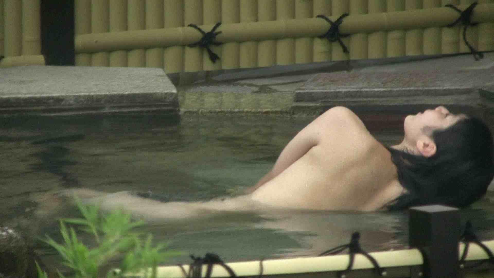 巨乳 乳首:Aquaな露天風呂Vol.167:のぞき本舗 中村屋
