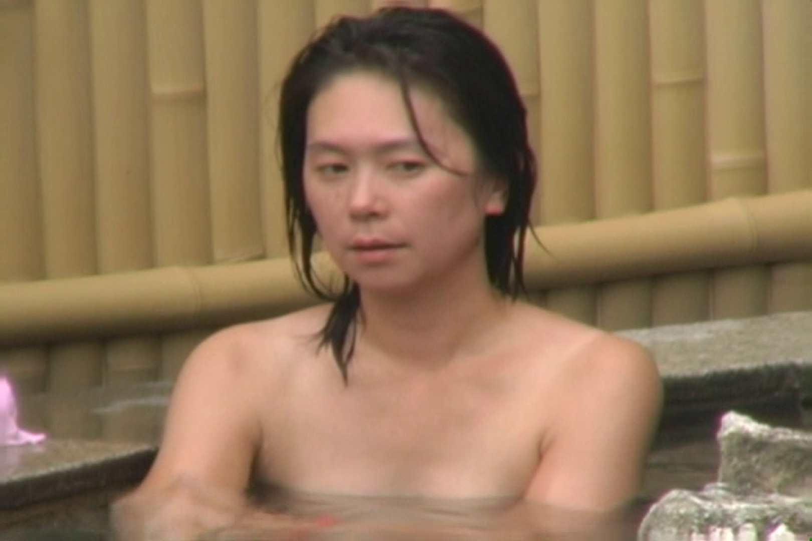 巨乳 乳首:Aquaな露天風呂Vol.619:のぞき本舗 中村屋