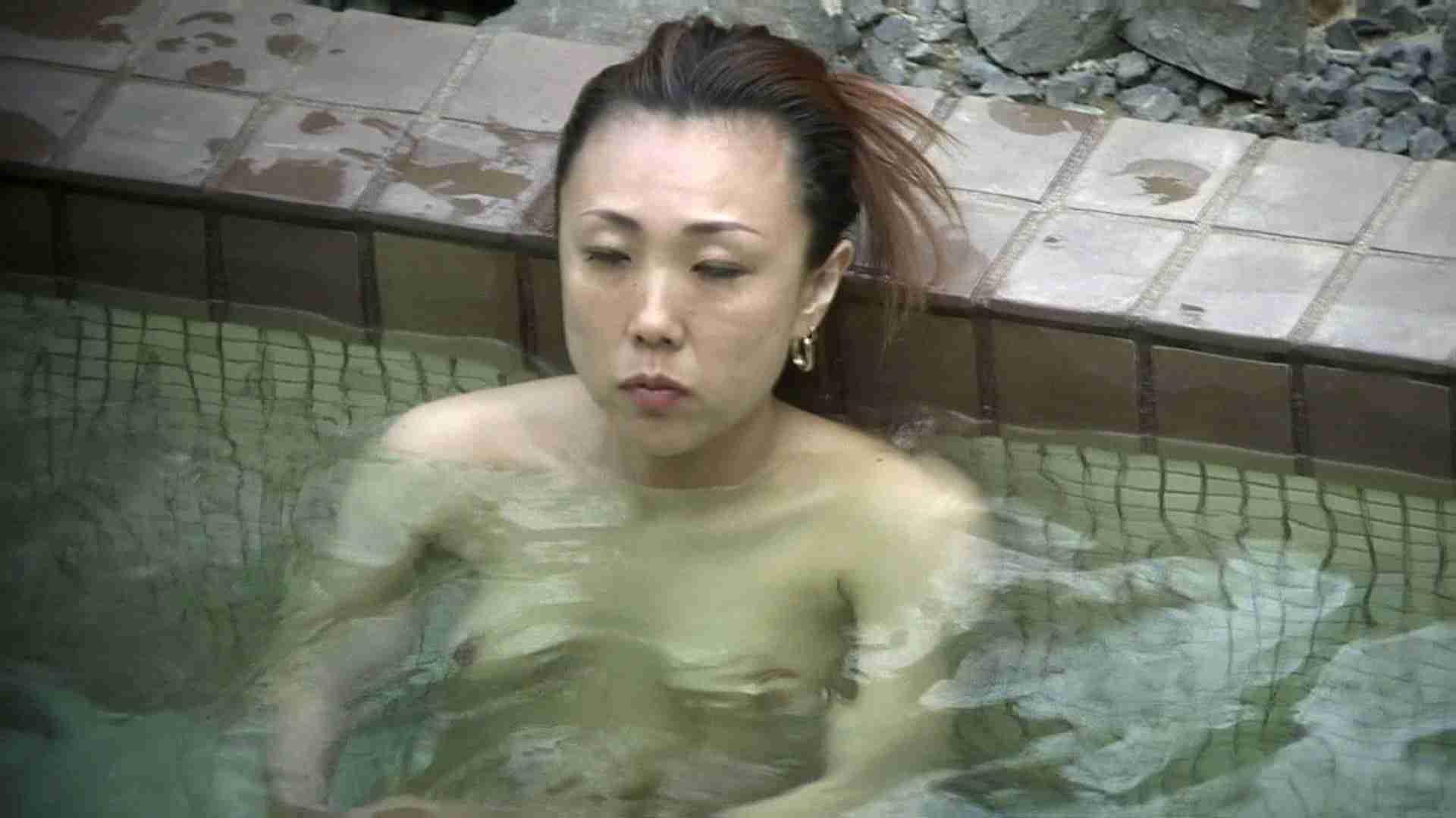巨乳 乳首:Aquaな露天風呂Vol.654:のぞき本舗 中村屋
