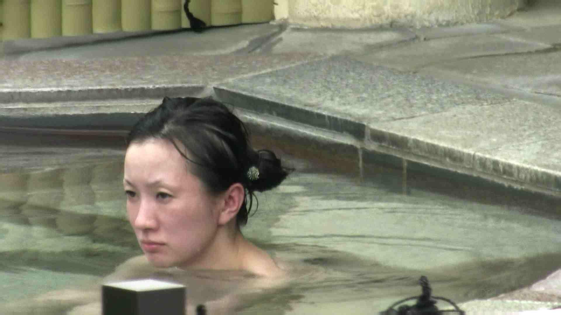 巨乳 乳首:Aquaな露天風呂Vol.663:のぞき本舗 中村屋