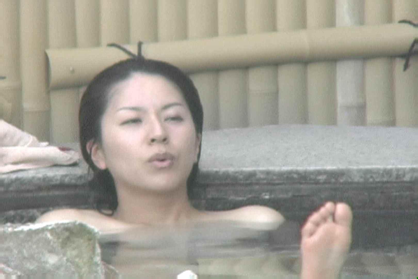 巨乳 乳首:Aquaな露天風呂Vol.694:のぞき本舗 中村屋