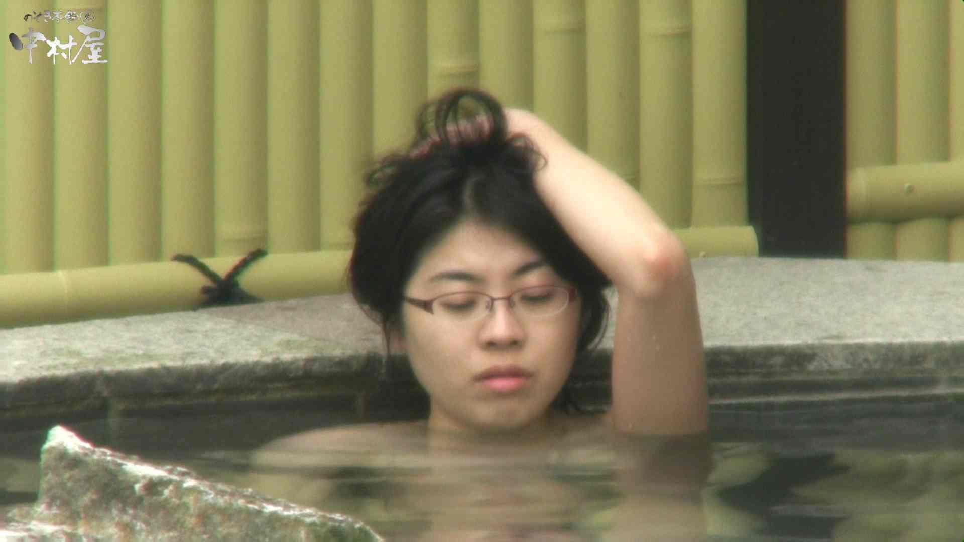 巨乳 乳首:Aquaな露天風呂Vol.947:のぞき本舗 中村屋