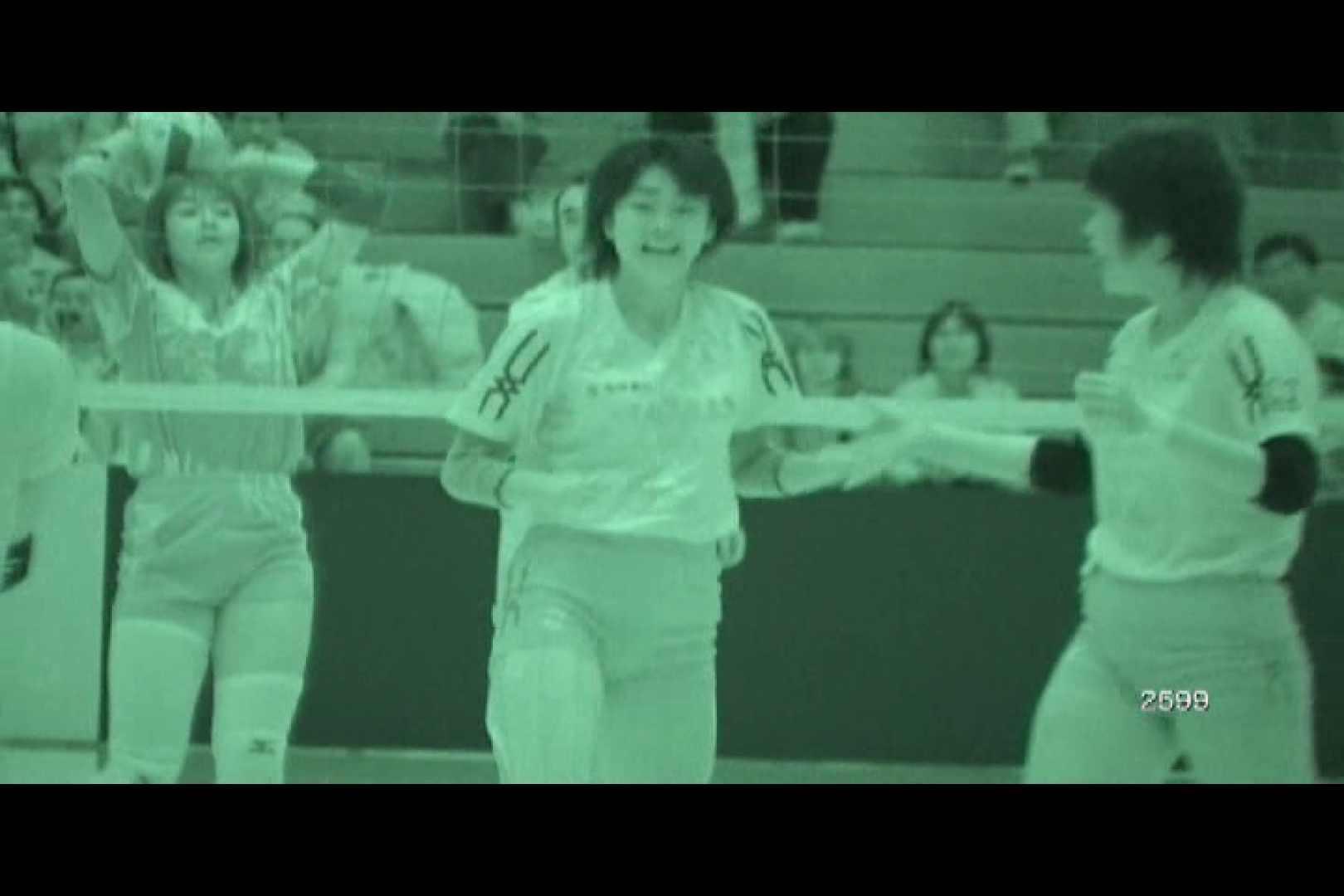 巨乳 乳首:赤外線ムレスケバレー(汗) vol.08:のぞき本舗 中村屋