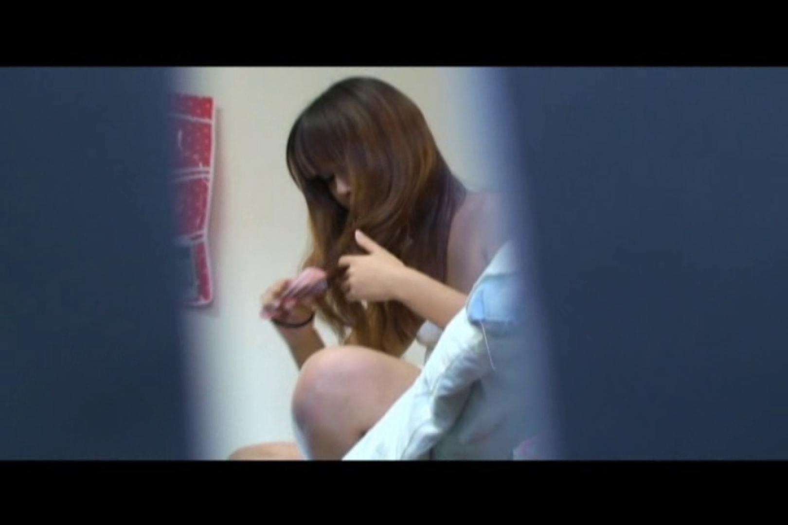 巨乳 乳首:独占配信!無修正! 看護女子寮 vol.09:のぞき本舗 中村屋