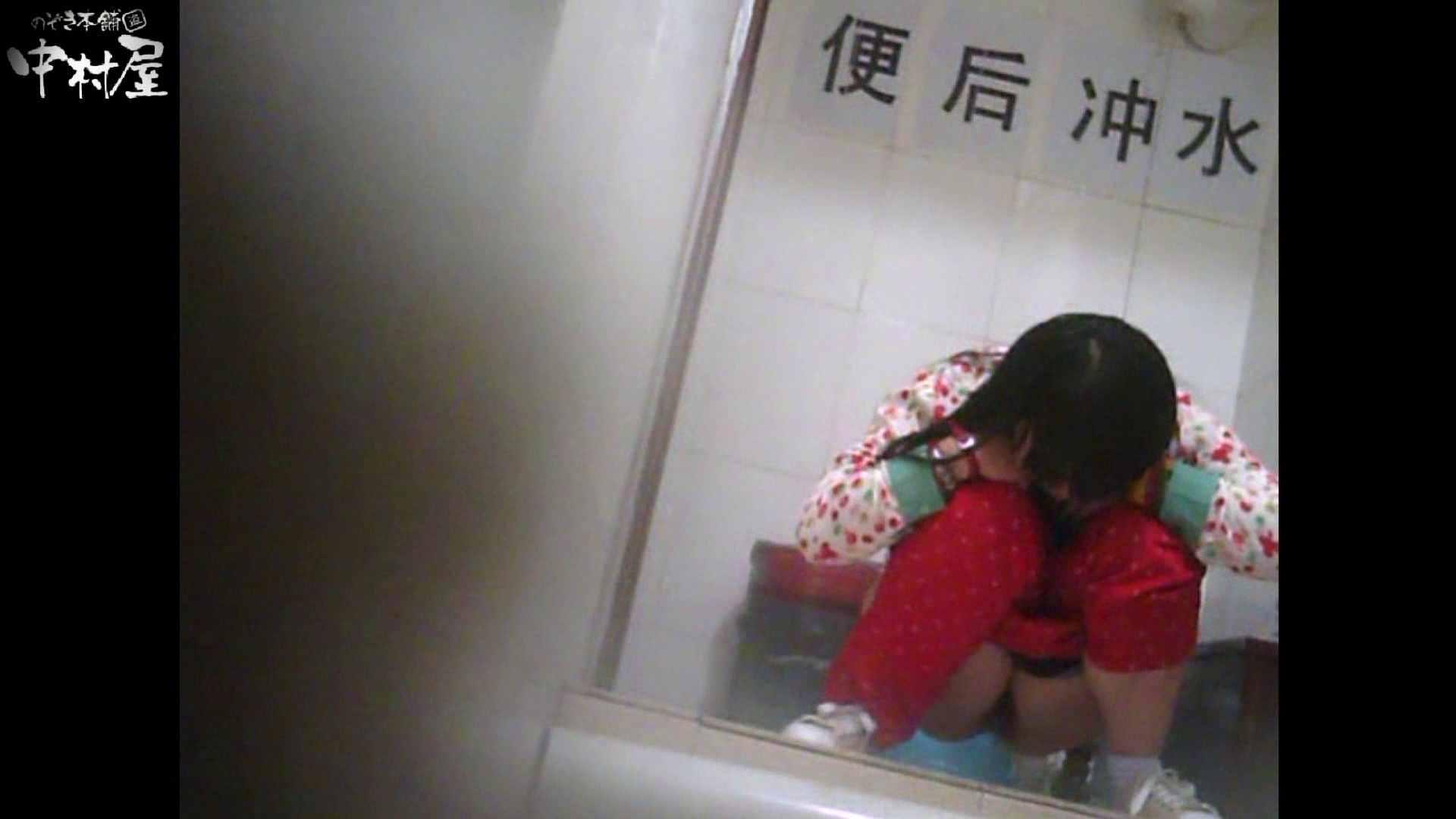 巨乳 乳首:李さんの盗撮日記 Vol.01:のぞき本舗 中村屋