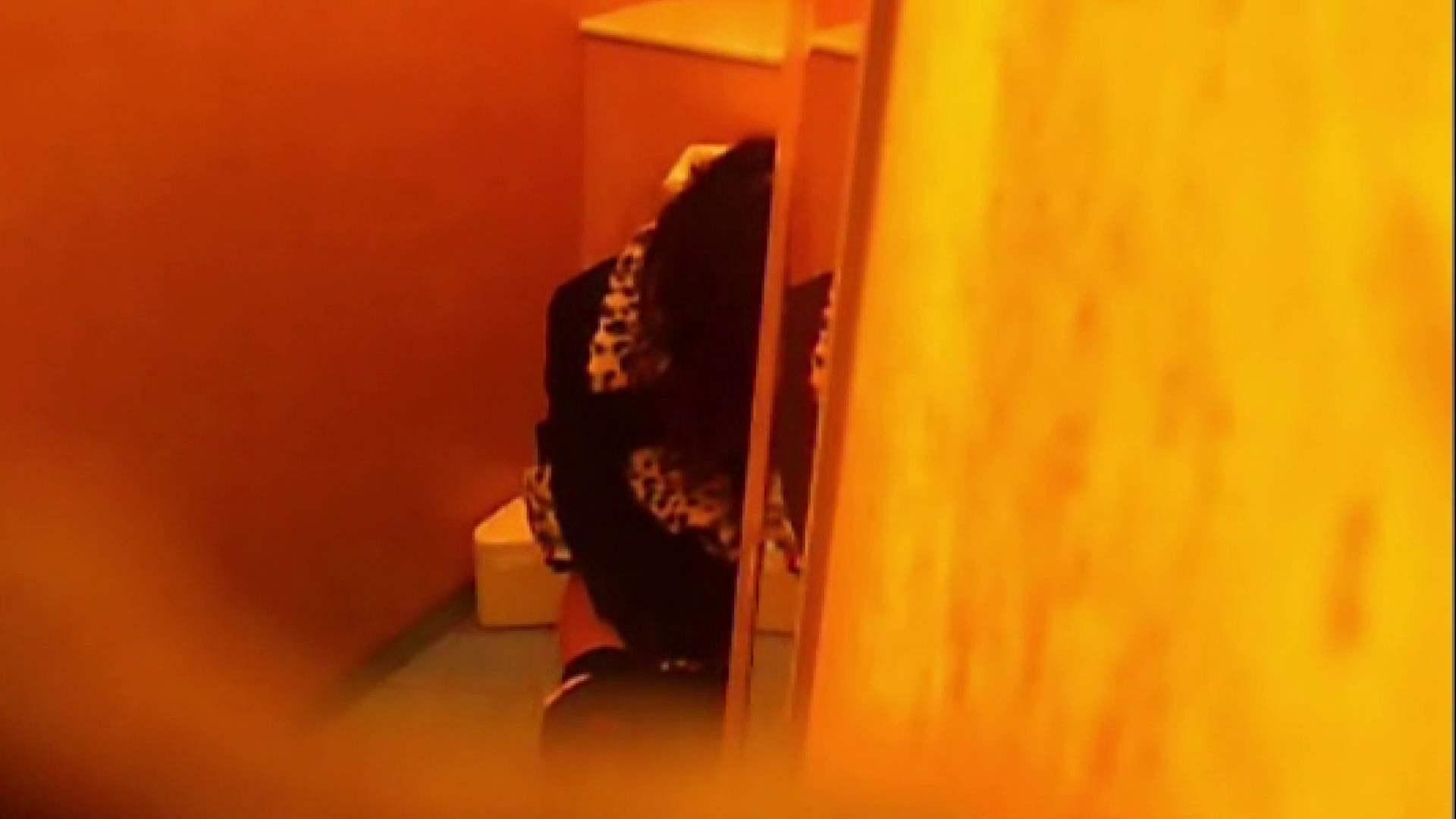 巨乳 乳首:品川からお届け致します!GALS厠覗き! Vol.09:のぞき本舗 中村屋