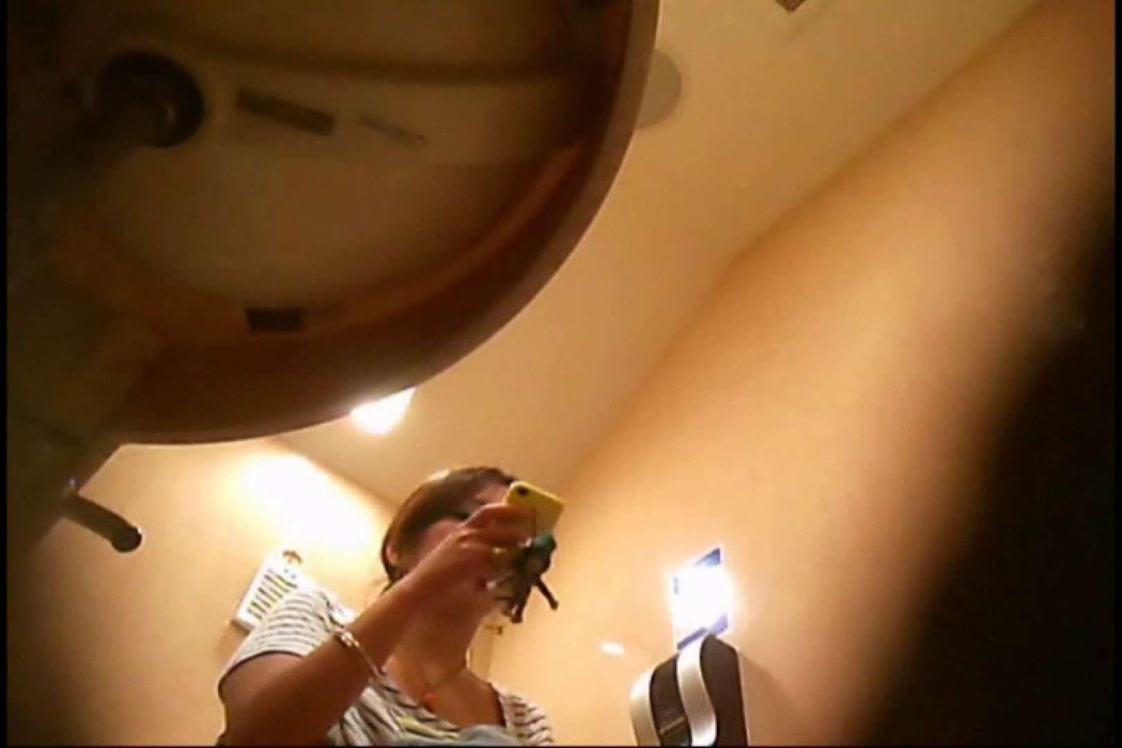 巨乳 乳首:潜入!!女子化粧室盗撮~絶対見られたくない時間~vo,46:のぞき本舗 中村屋