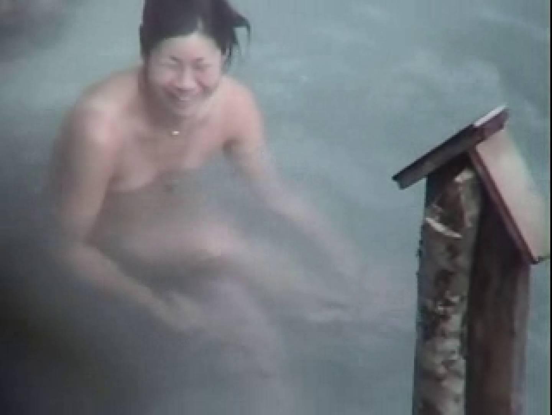 巨乳 乳首:追いかけて露天風呂vol.5:のぞき本舗 中村屋